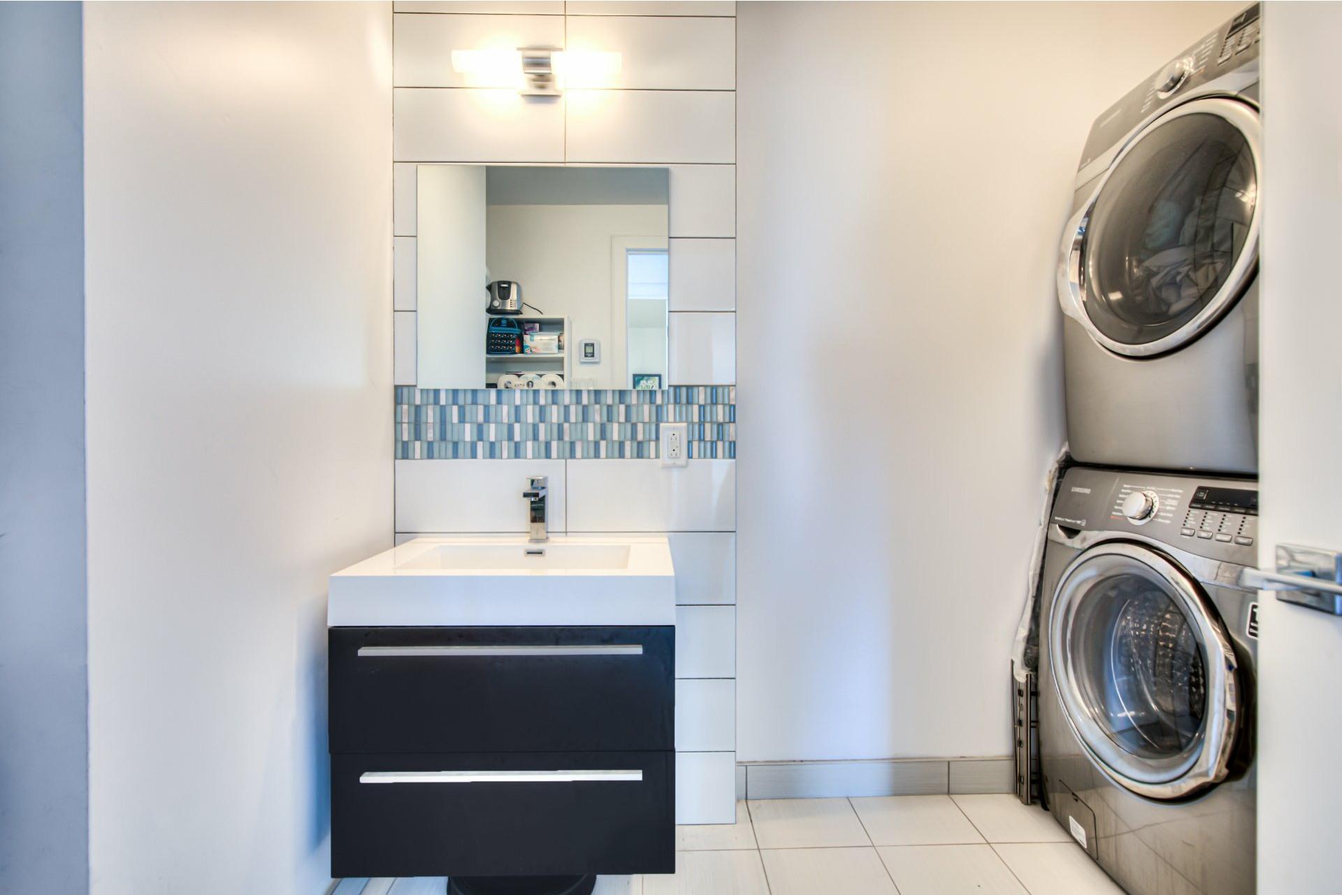 image 30 - Appartement À vendre Verdun/Île-des-Soeurs Montréal  - 11 pièces