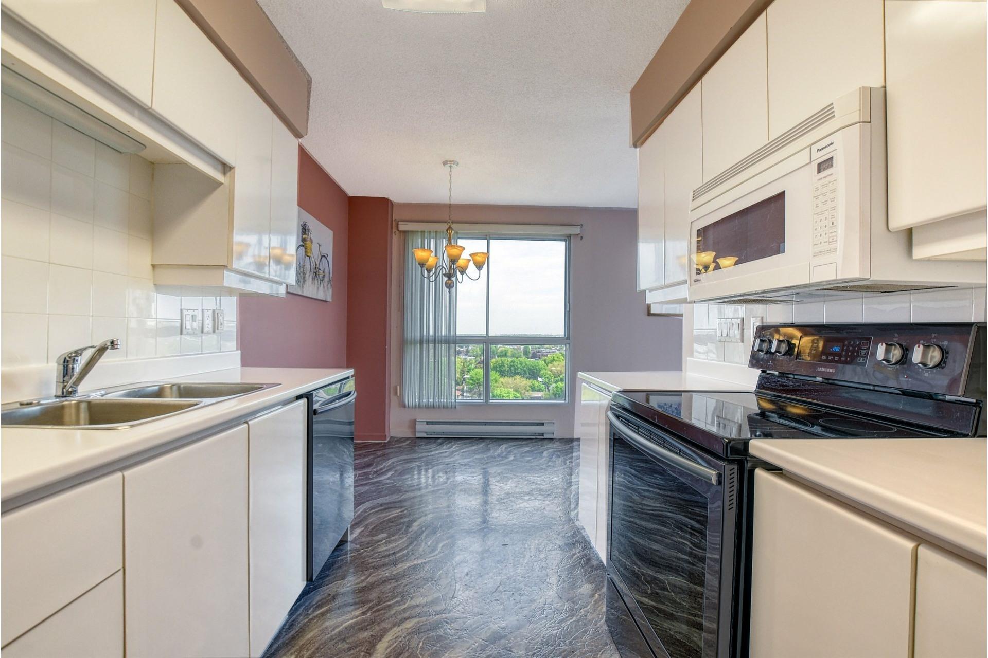 image 8 - Appartement À vendre Montréal-Nord Montréal  - 5 pièces