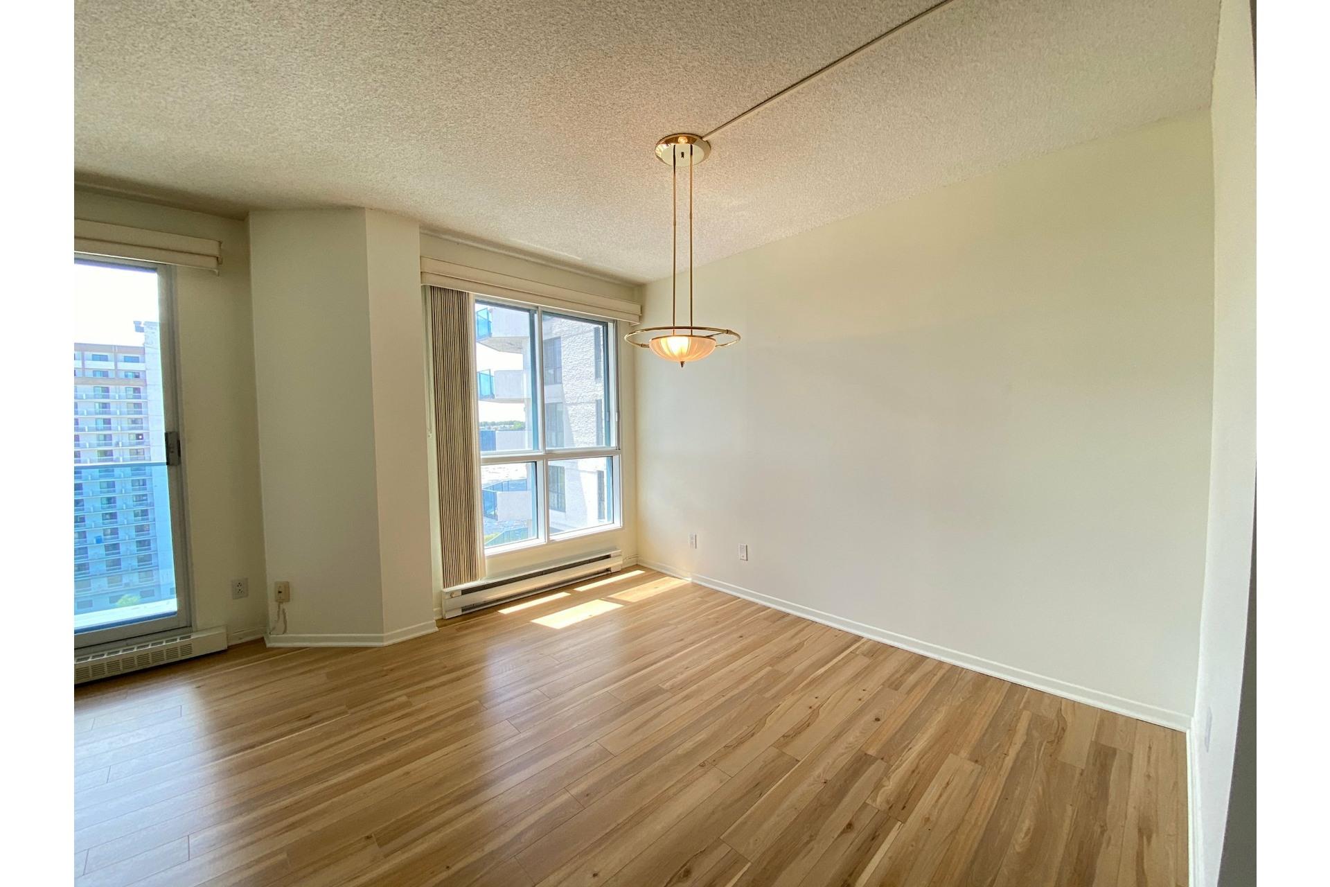 image 8 - Appartement À louer Montréal-Nord Montréal  - 4 pièces