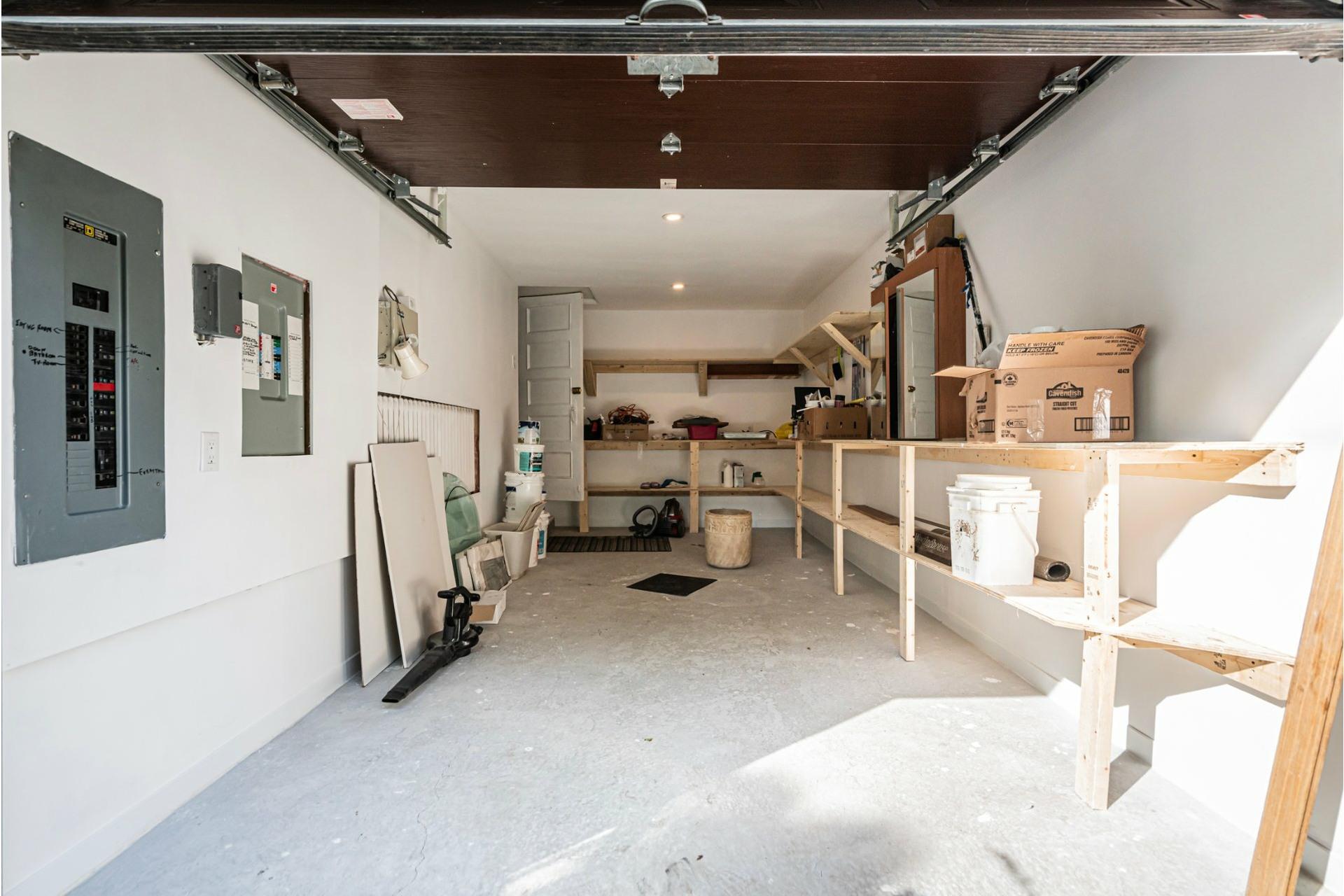 image 43 - Maison À vendre Saint-Laurent Montréal  - 16 pièces