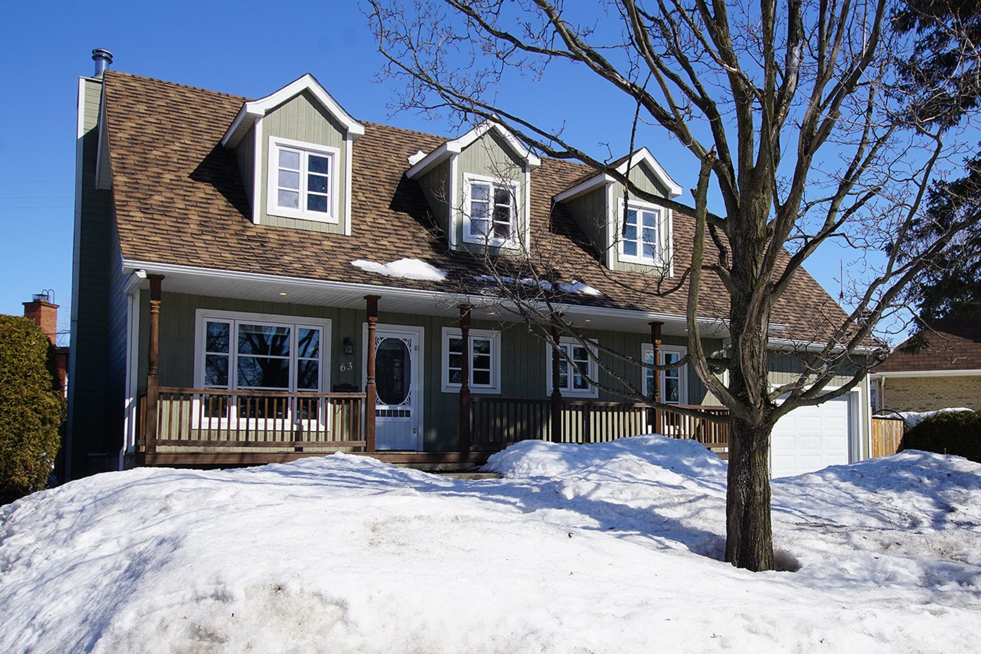image 0 - House For sale Repentigny Repentigny  - 16 rooms