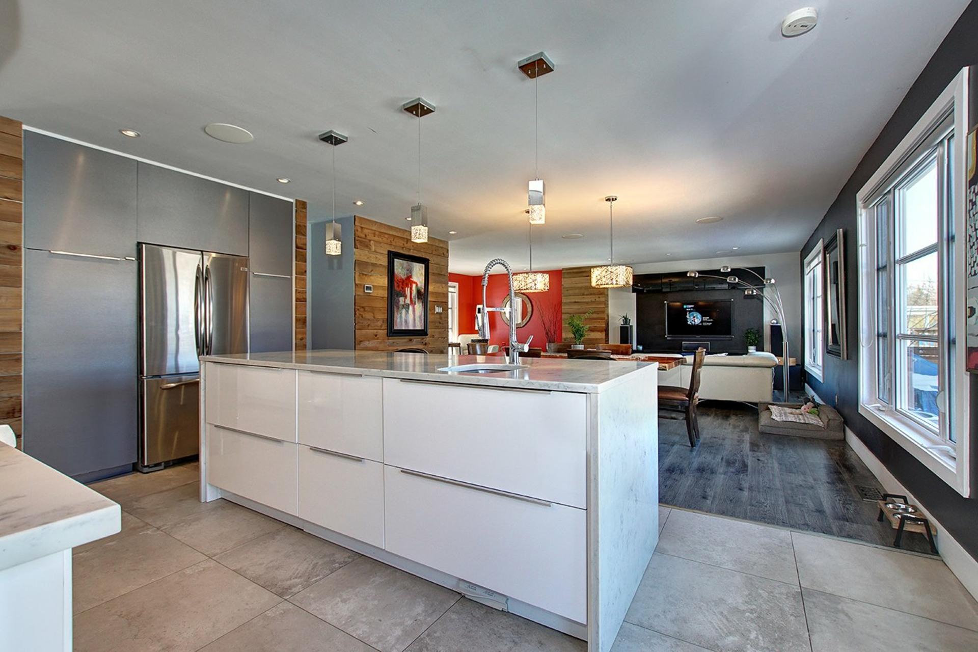 image 13 - House For sale Repentigny Repentigny  - 16 rooms