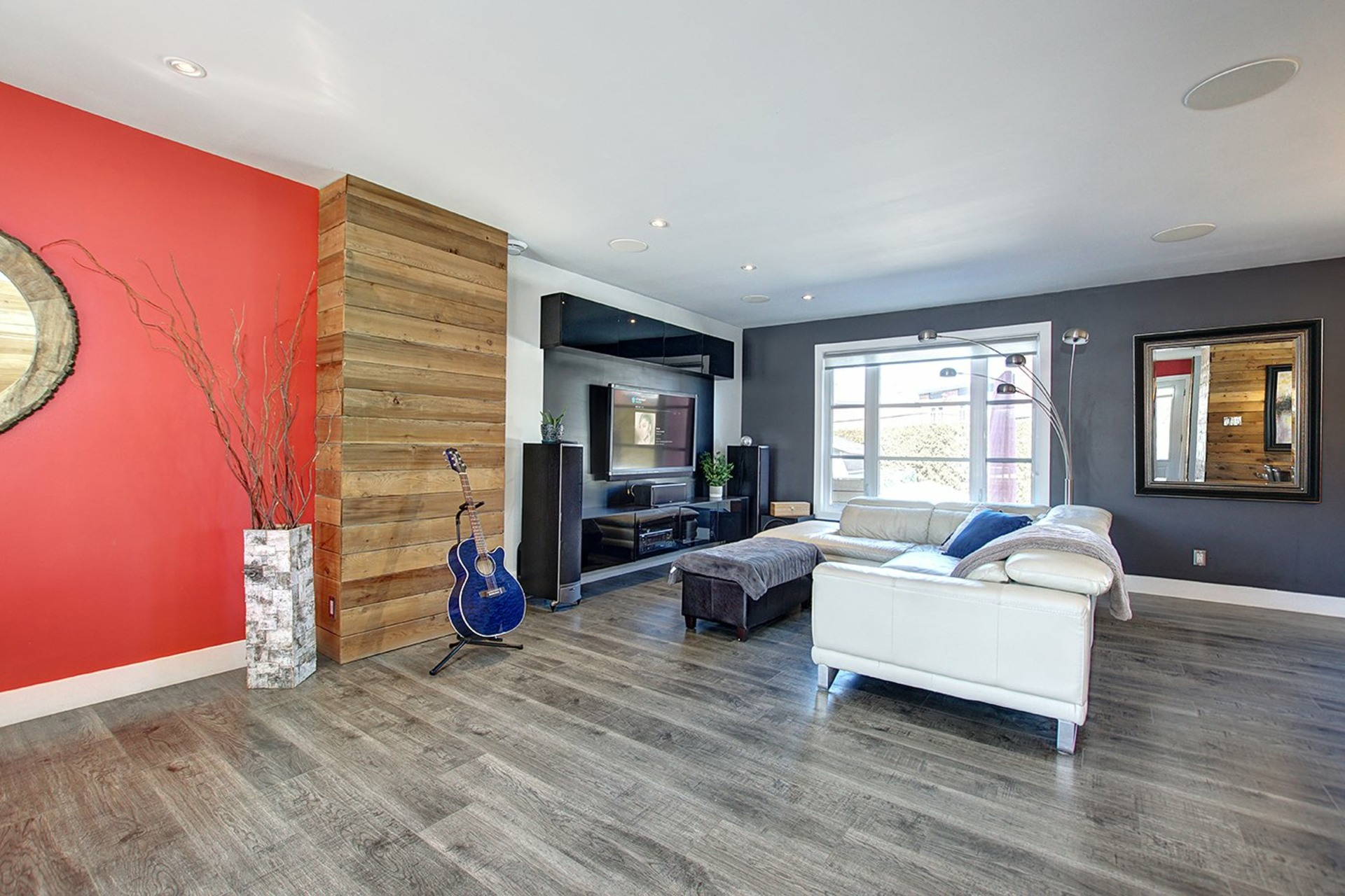 image 2 - House For sale Repentigny Repentigny  - 16 rooms