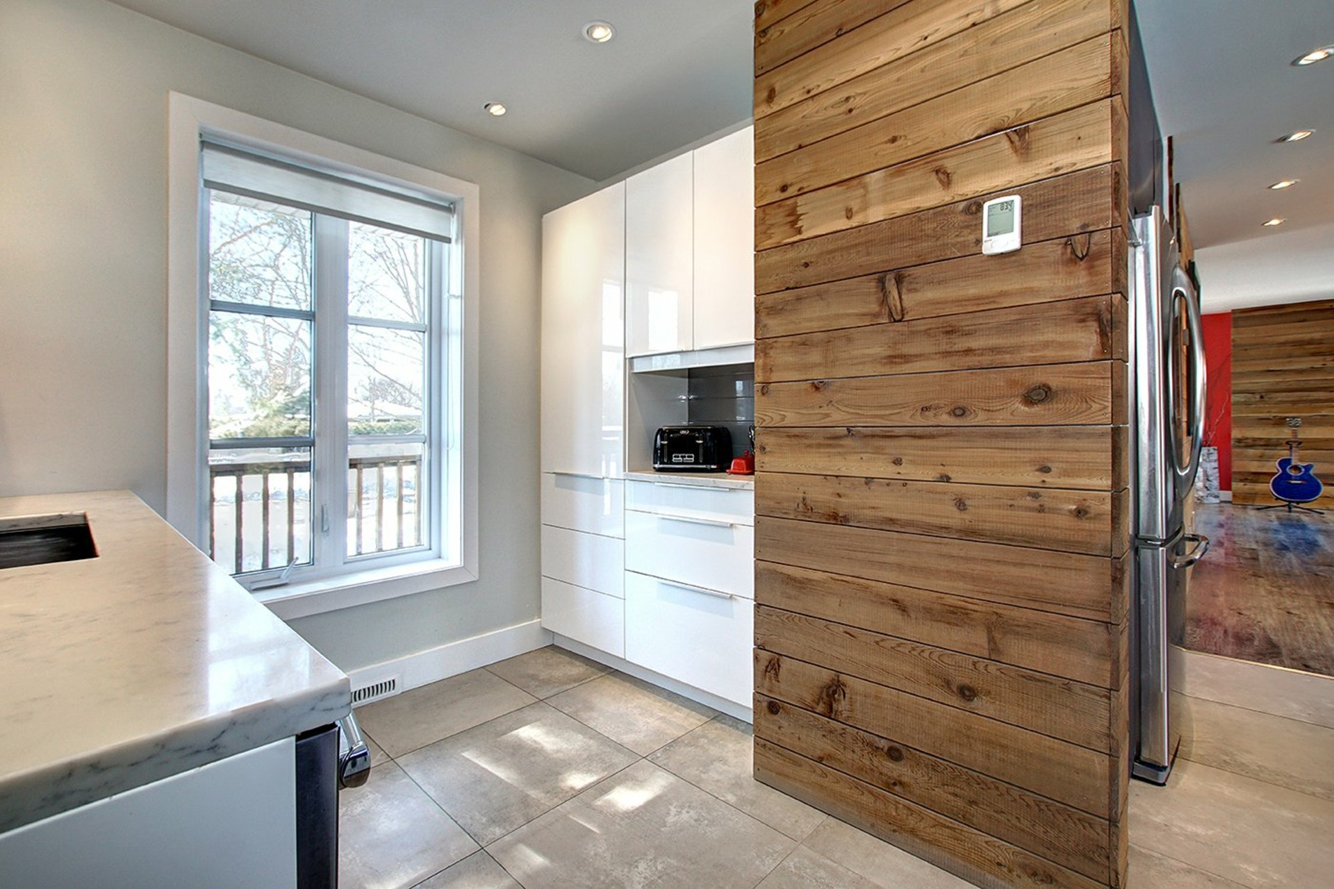 image 9 - House For sale Repentigny Repentigny  - 16 rooms
