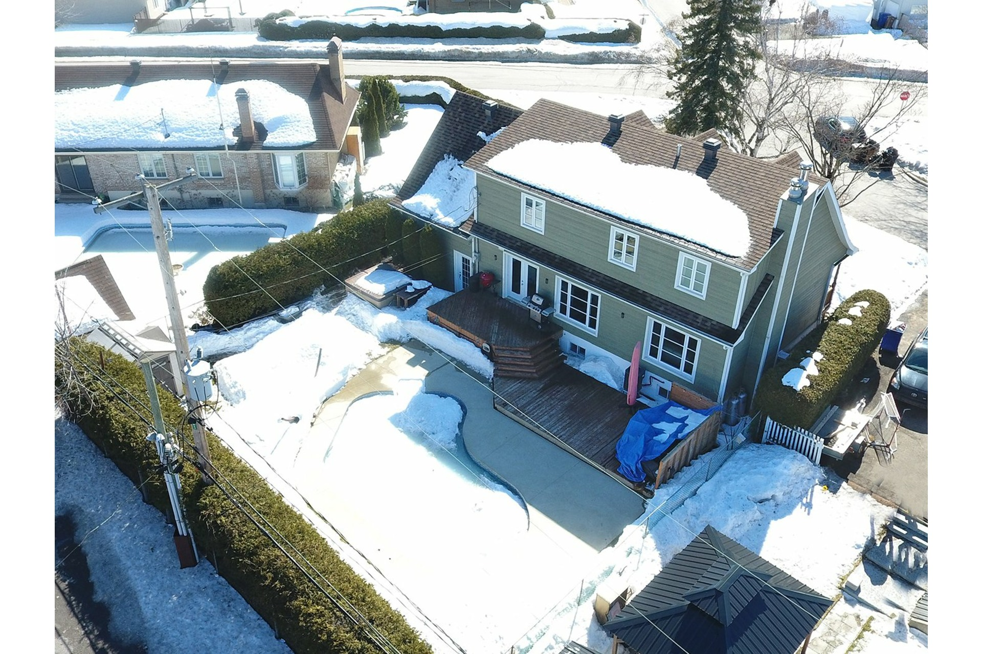 image 47 - House For sale Repentigny Repentigny  - 16 rooms