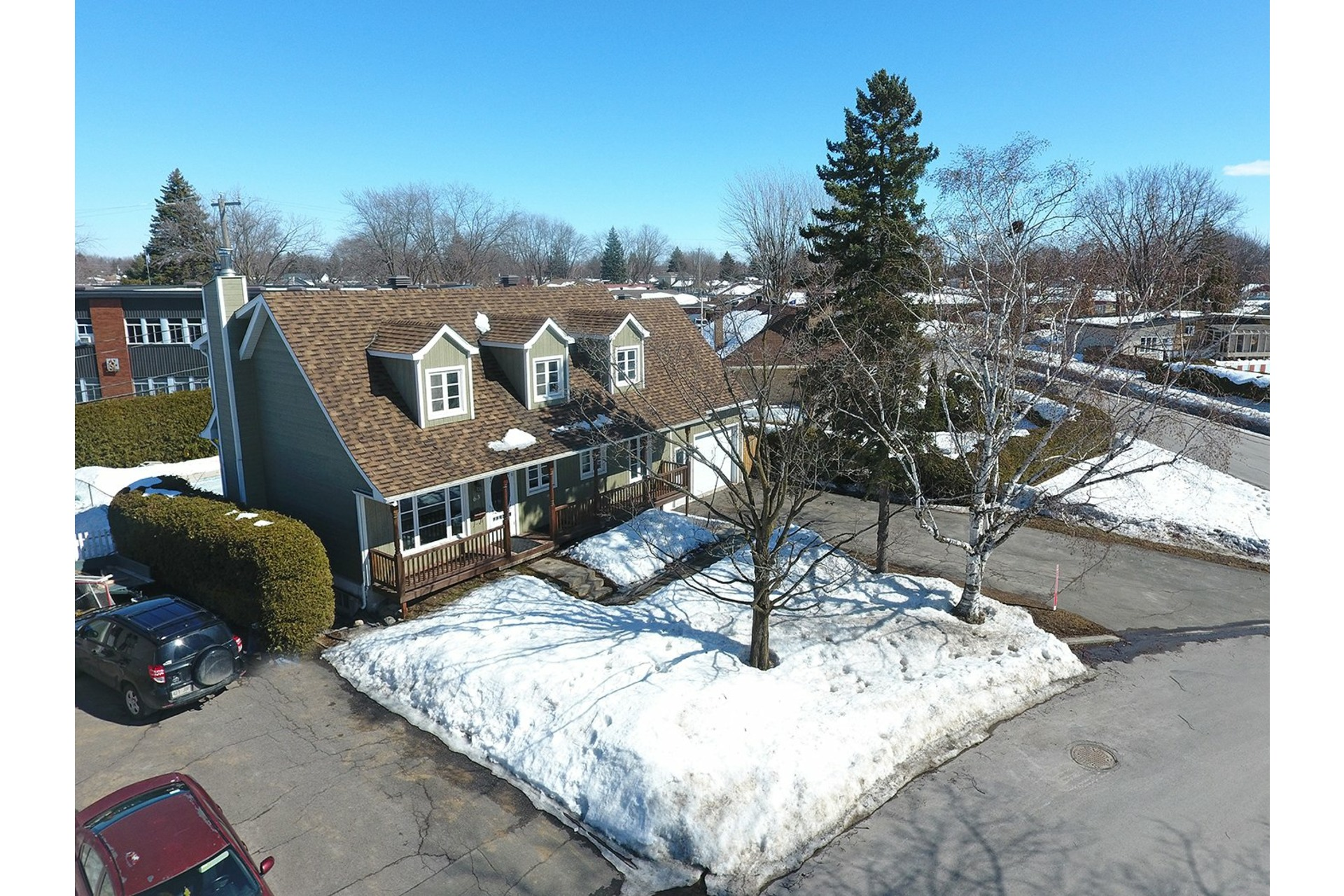image 40 - House For sale Repentigny Repentigny  - 16 rooms