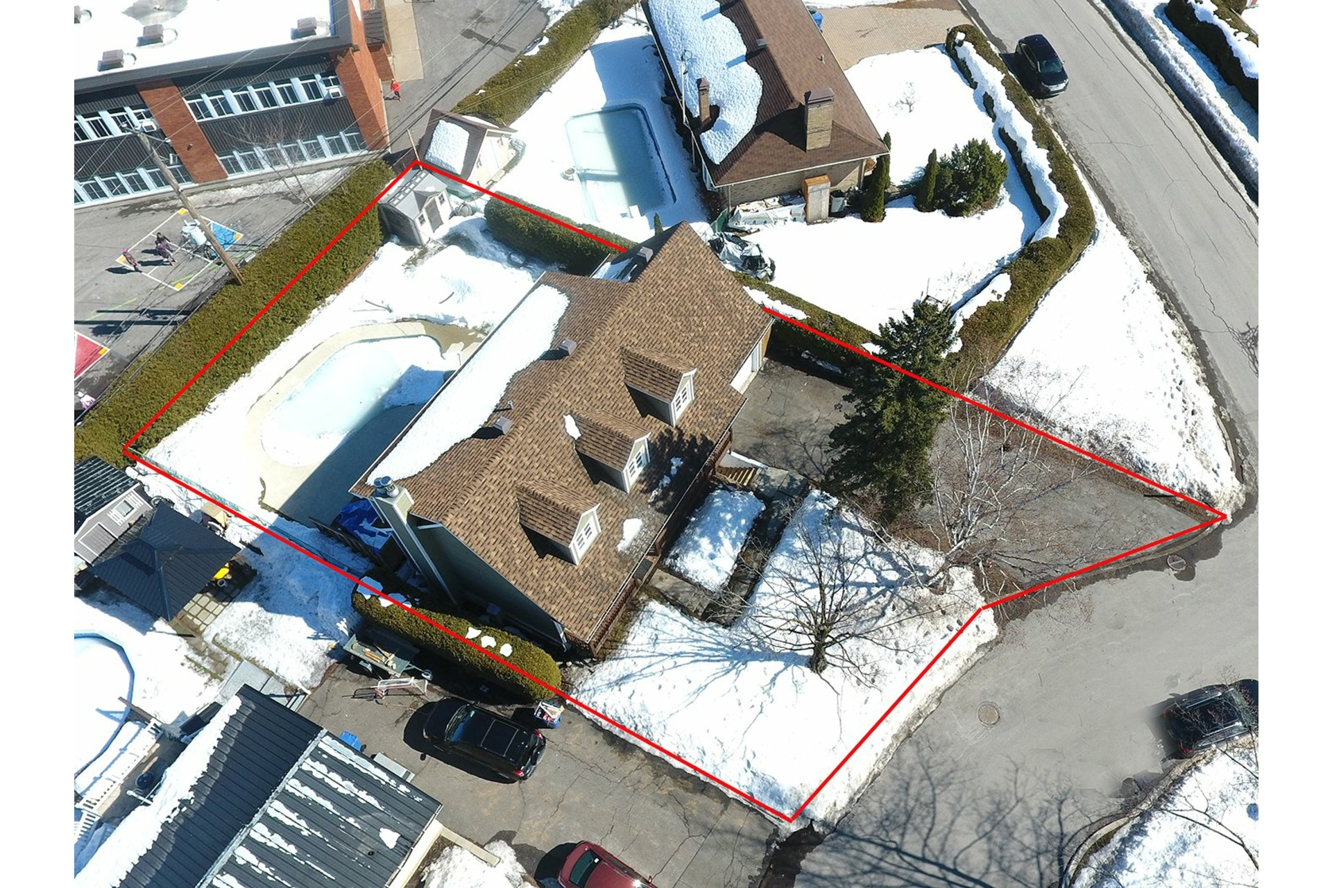 image 44 - House For sale Repentigny Repentigny  - 16 rooms