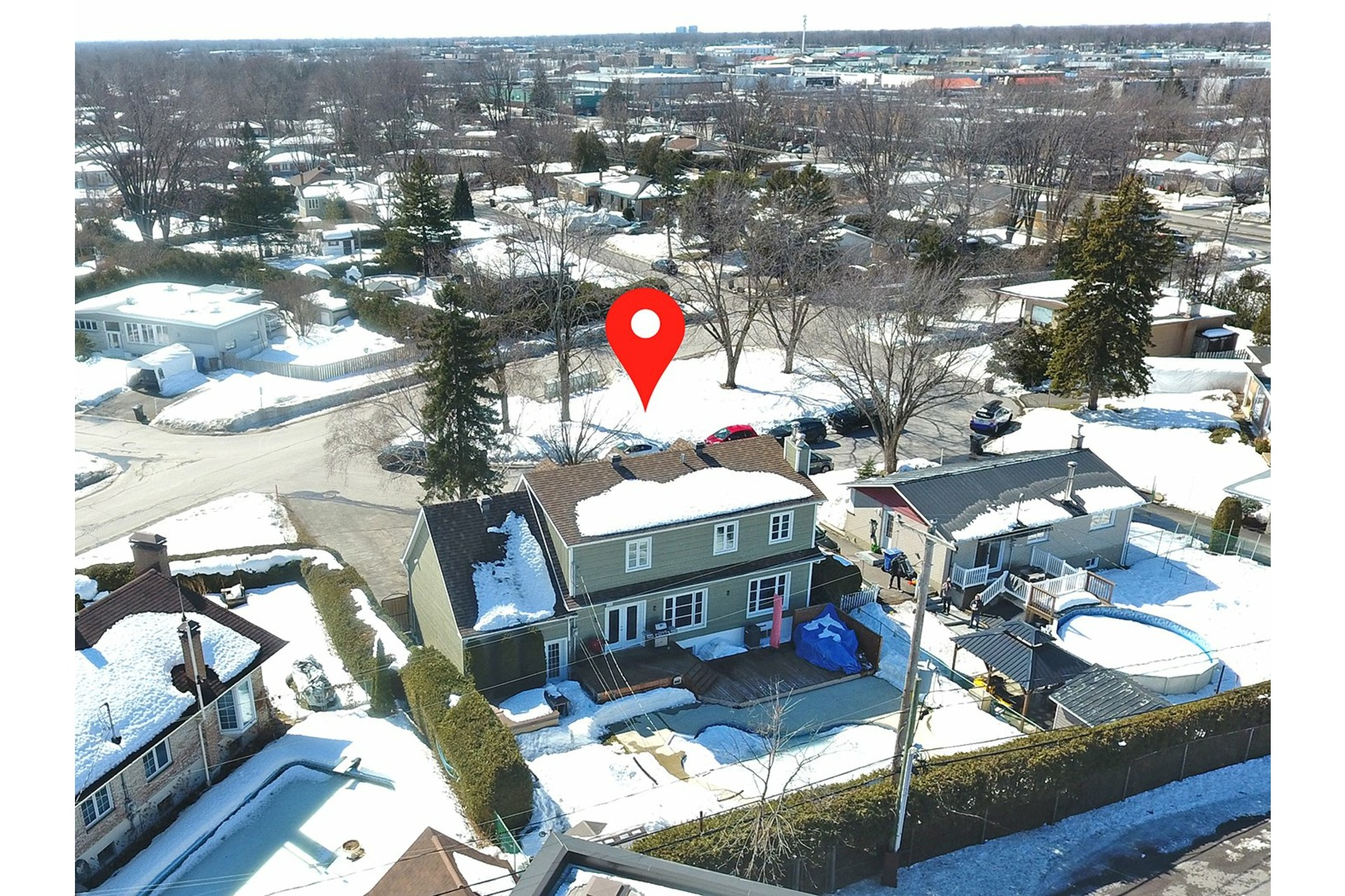 image 37 - House For sale Repentigny Repentigny  - 16 rooms