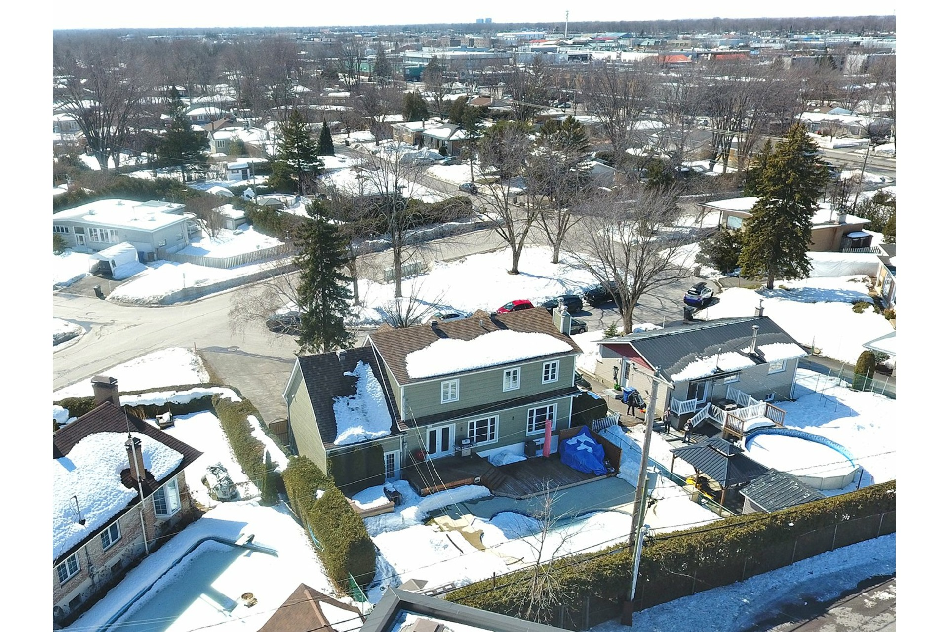 image 46 - House For sale Repentigny Repentigny  - 16 rooms