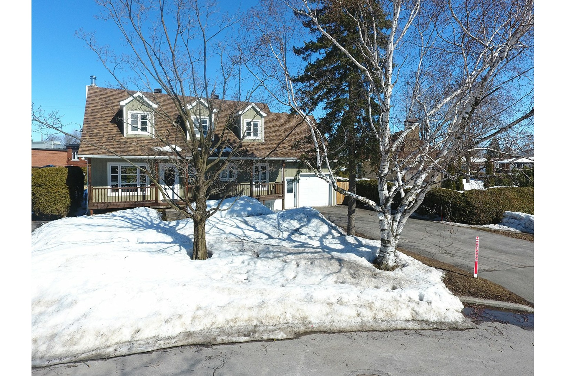 image 42 - House For sale Repentigny Repentigny  - 16 rooms