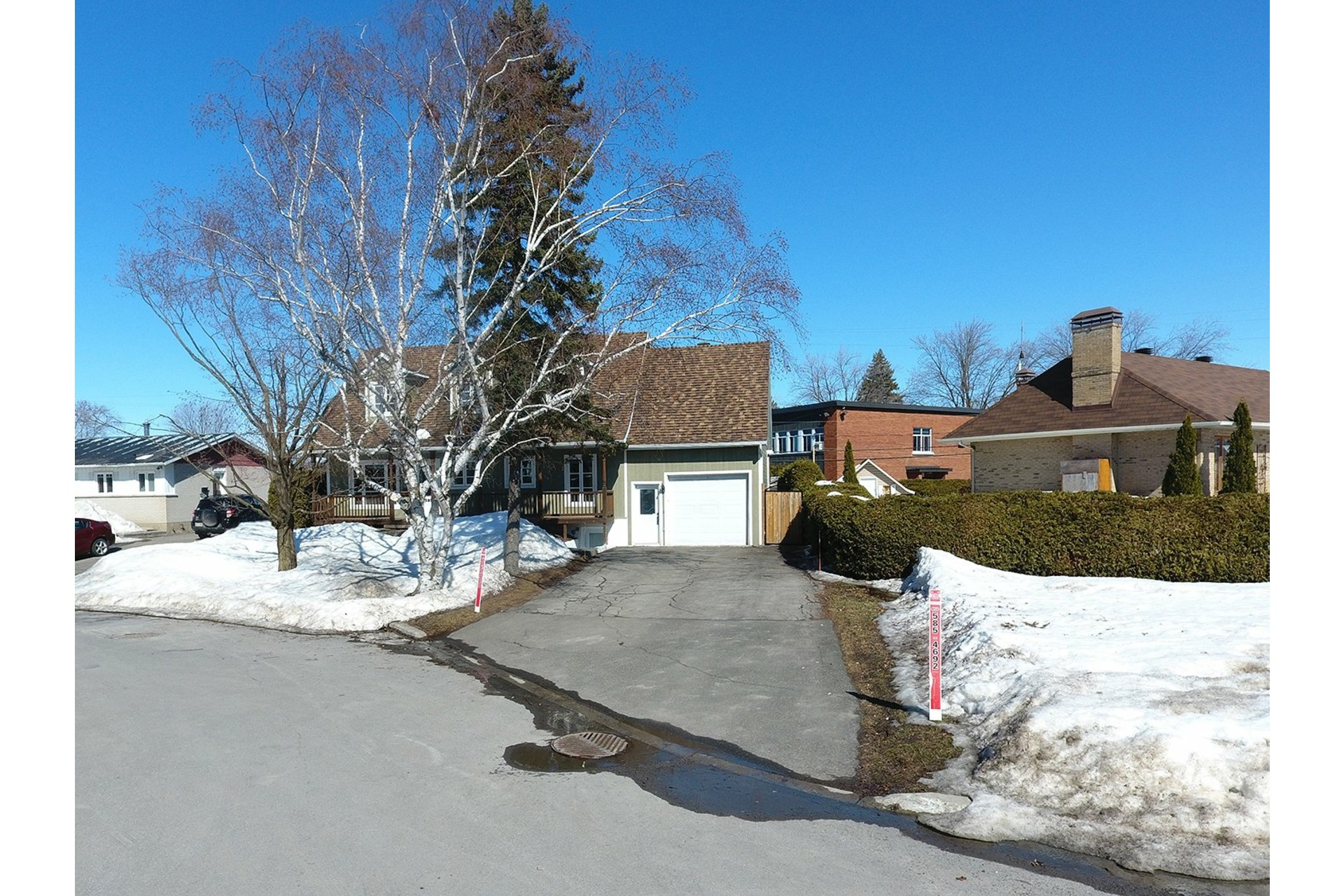 image 43 - House For sale Repentigny Repentigny  - 16 rooms
