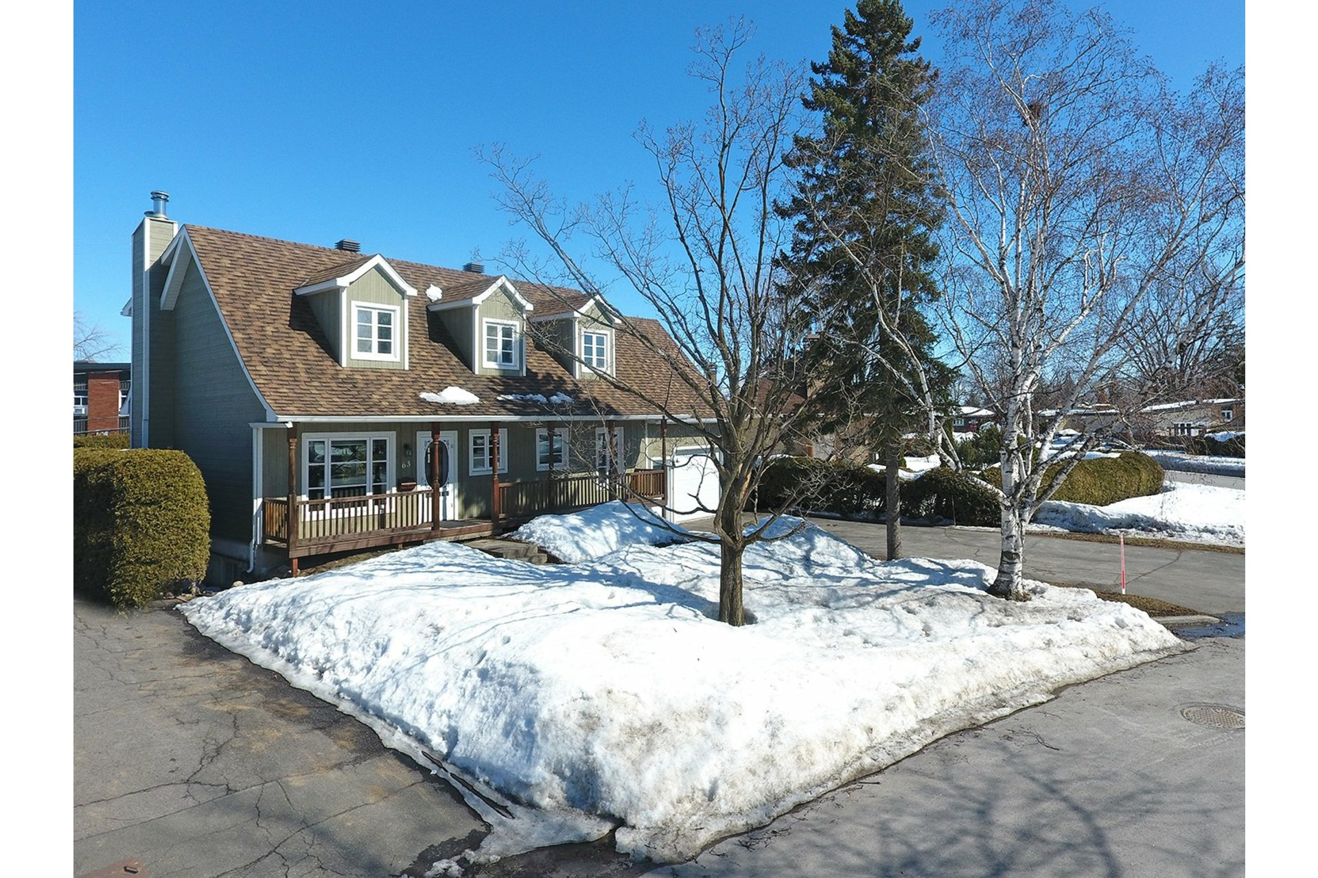 image 41 - House For sale Repentigny Repentigny  - 16 rooms