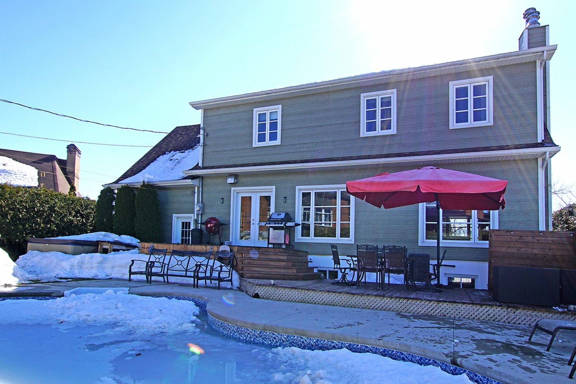image 34 - House For sale Repentigny Repentigny  - 16 rooms