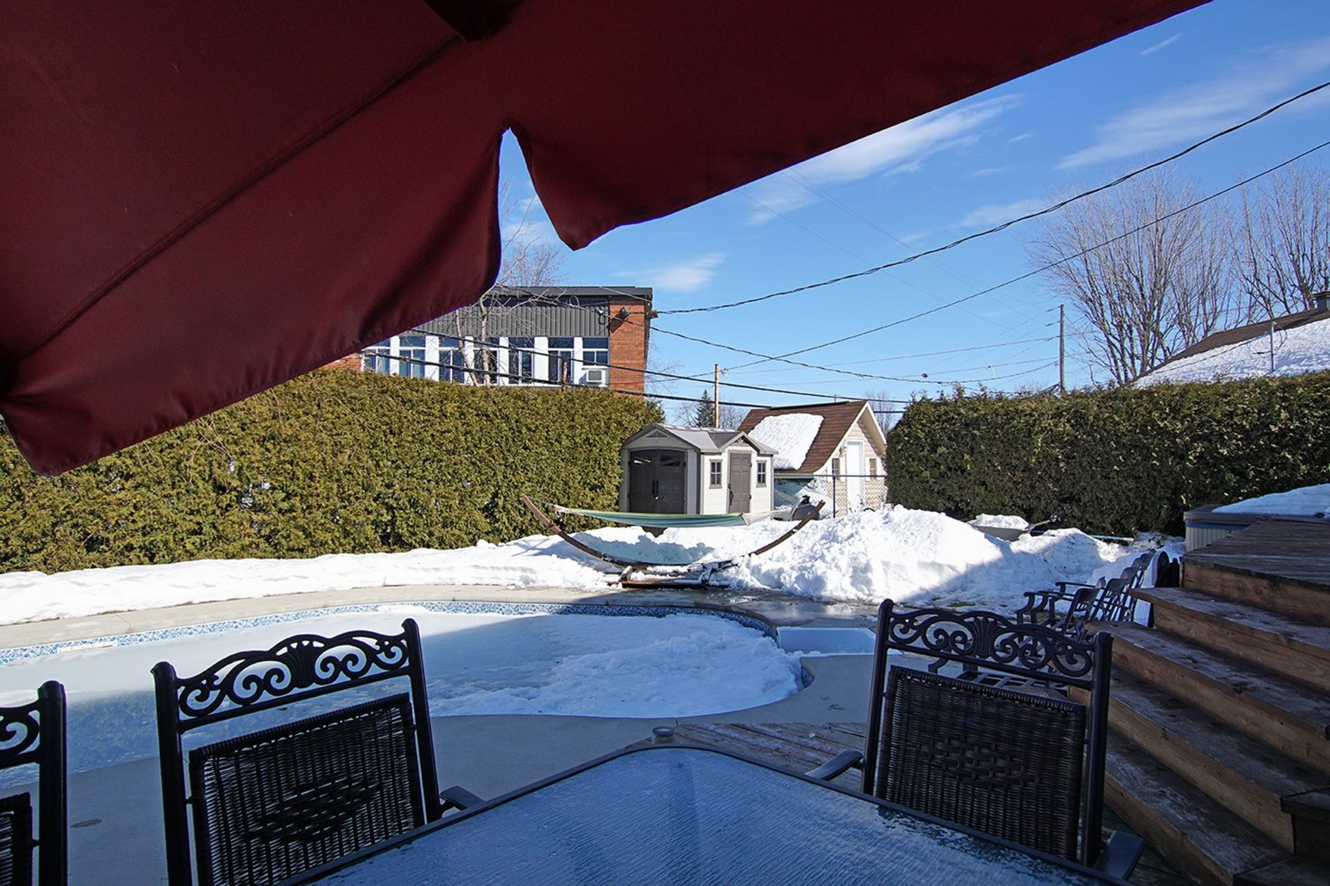 image 36 - House For sale Repentigny Repentigny  - 16 rooms