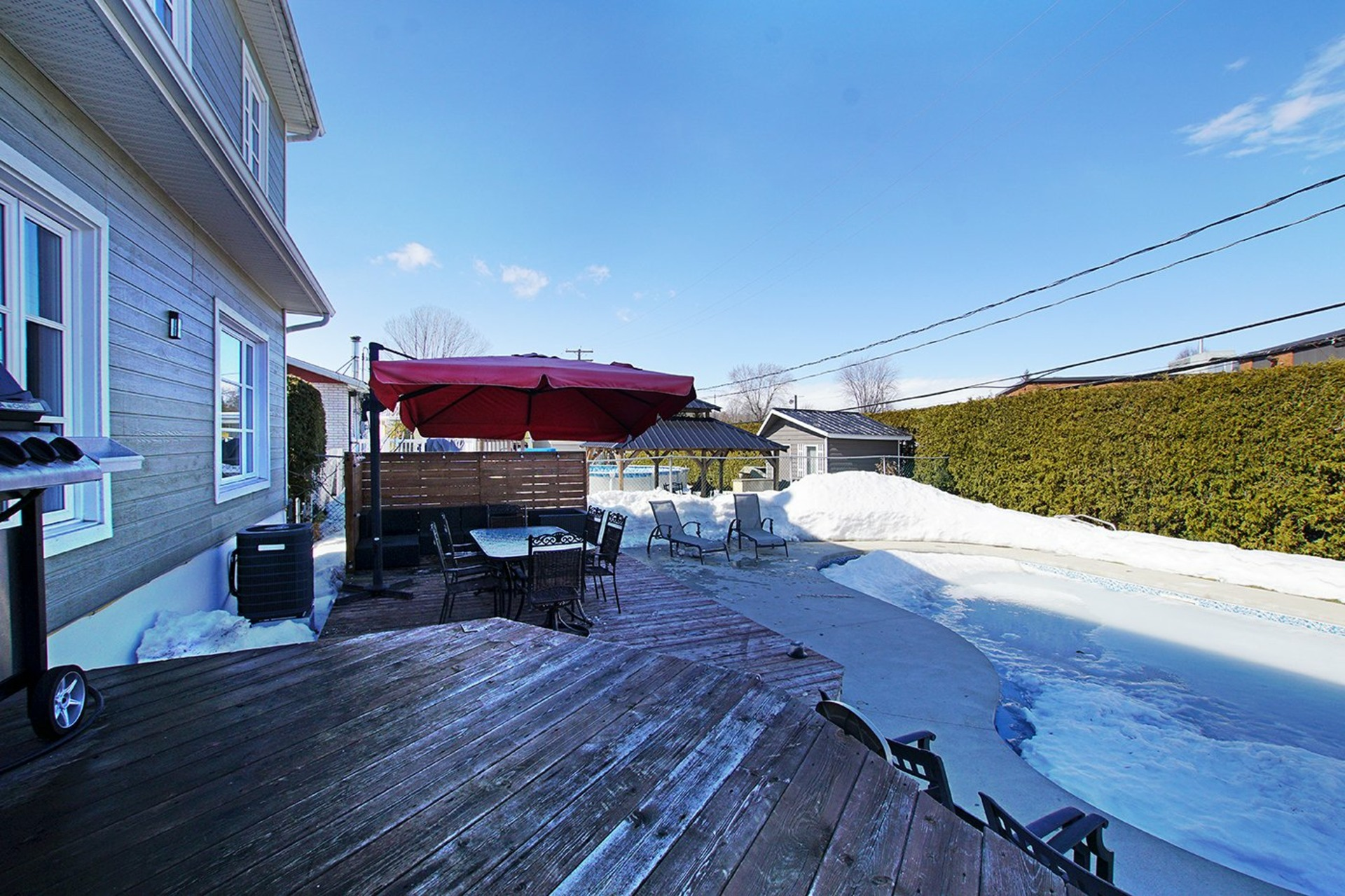 image 35 - House For sale Repentigny Repentigny  - 16 rooms