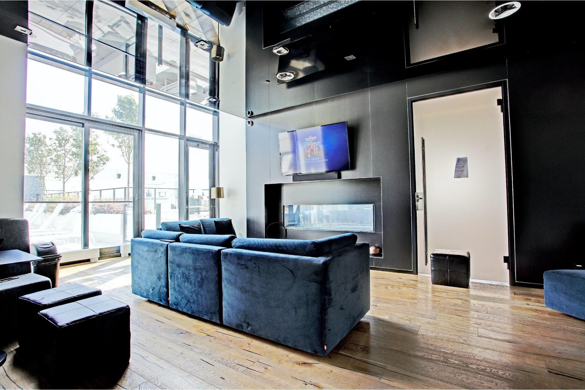 image 34 - Appartement À vendre Ville-Marie Montréal  - 5 pièces