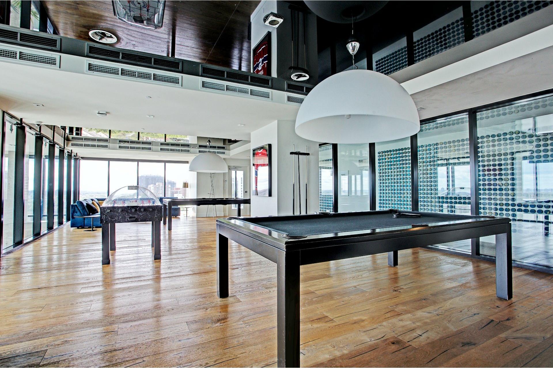 image 33 - Appartement À vendre Ville-Marie Montréal  - 5 pièces