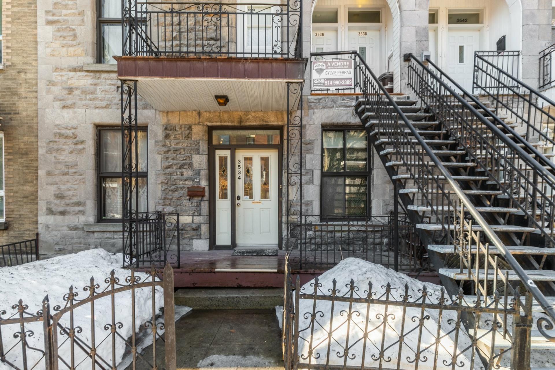 image 24 - Apartment For sale Le Plateau-Mont-Royal Montréal  - 6 rooms