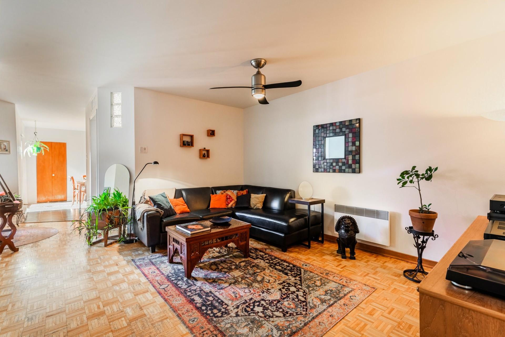 image 4 - Apartment For sale Le Plateau-Mont-Royal Montréal  - 6 rooms
