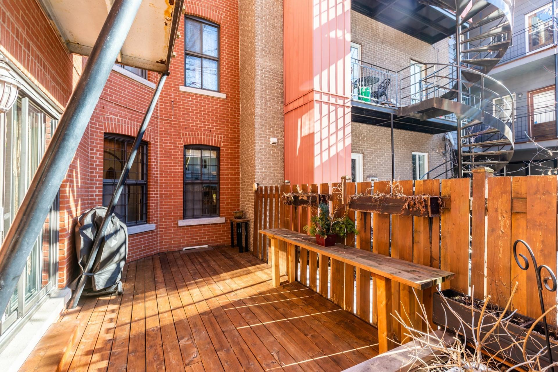 image 19 - Apartment For sale Le Plateau-Mont-Royal Montréal  - 6 rooms
