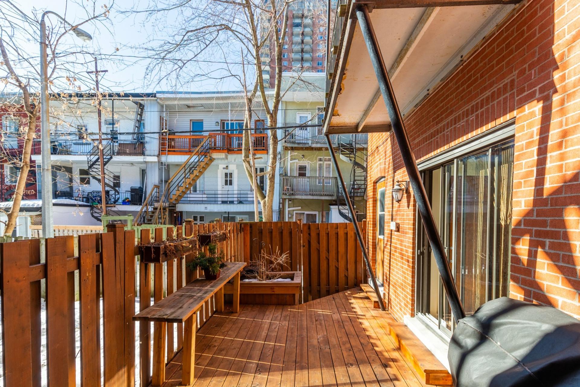 image 18 - Apartment For sale Le Plateau-Mont-Royal Montréal  - 6 rooms
