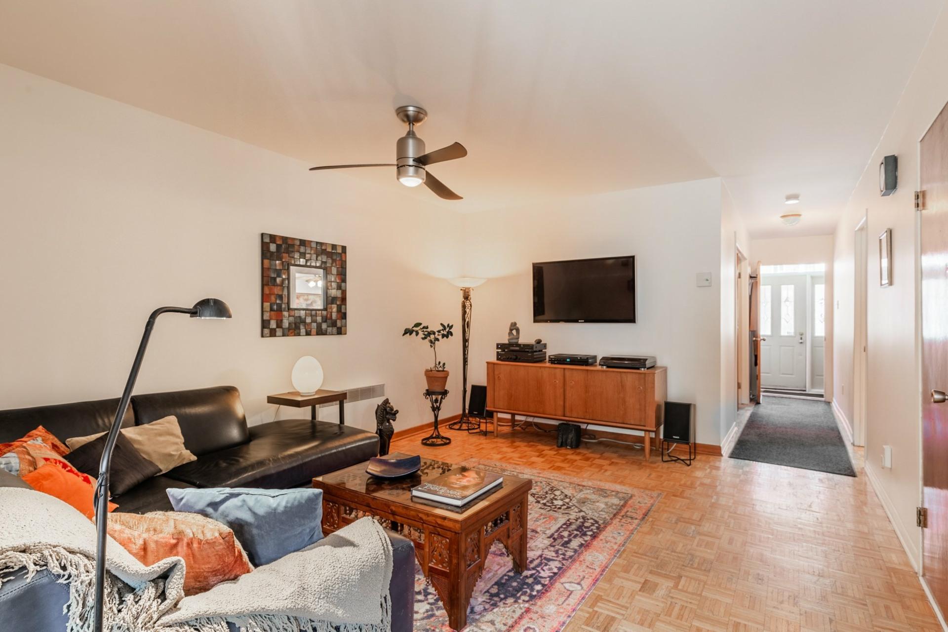 image 7 - Apartment For sale Le Plateau-Mont-Royal Montréal  - 6 rooms
