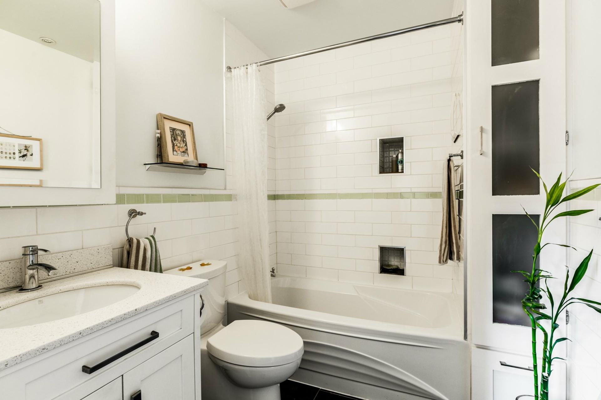 image 15 - Apartment For sale Le Plateau-Mont-Royal Montréal  - 6 rooms
