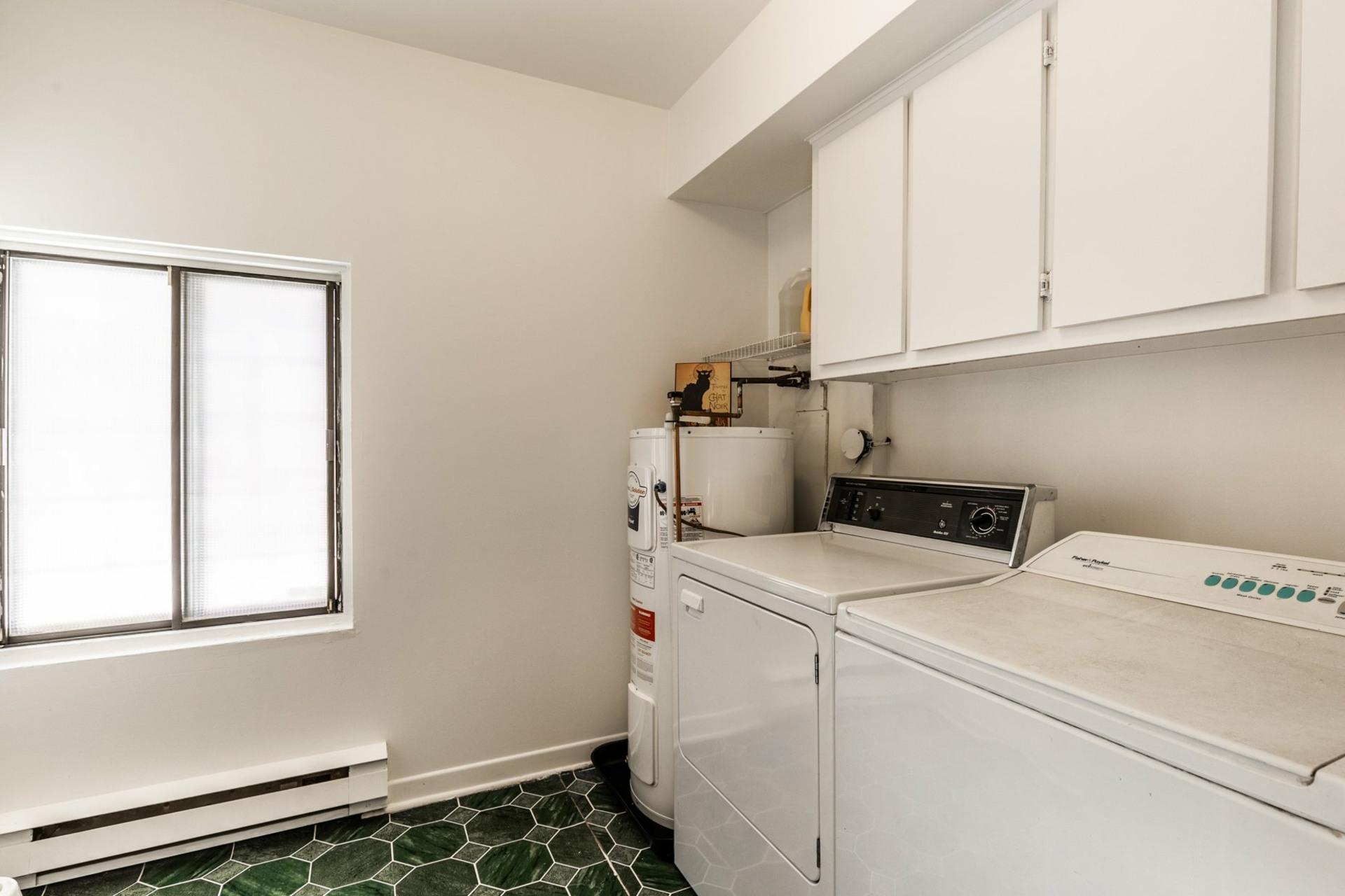 image 16 - Apartment For sale Le Plateau-Mont-Royal Montréal  - 6 rooms