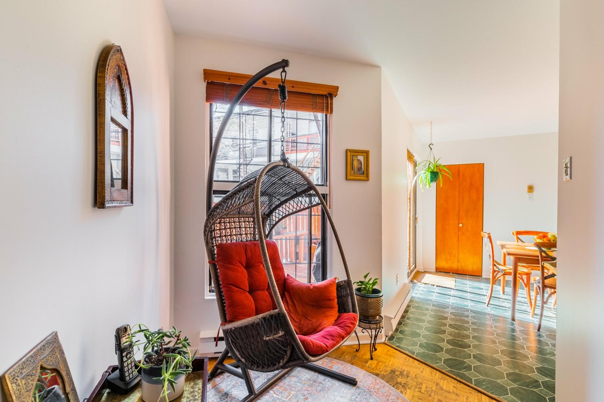 image 8 - Apartment For sale Le Plateau-Mont-Royal Montréal  - 6 rooms