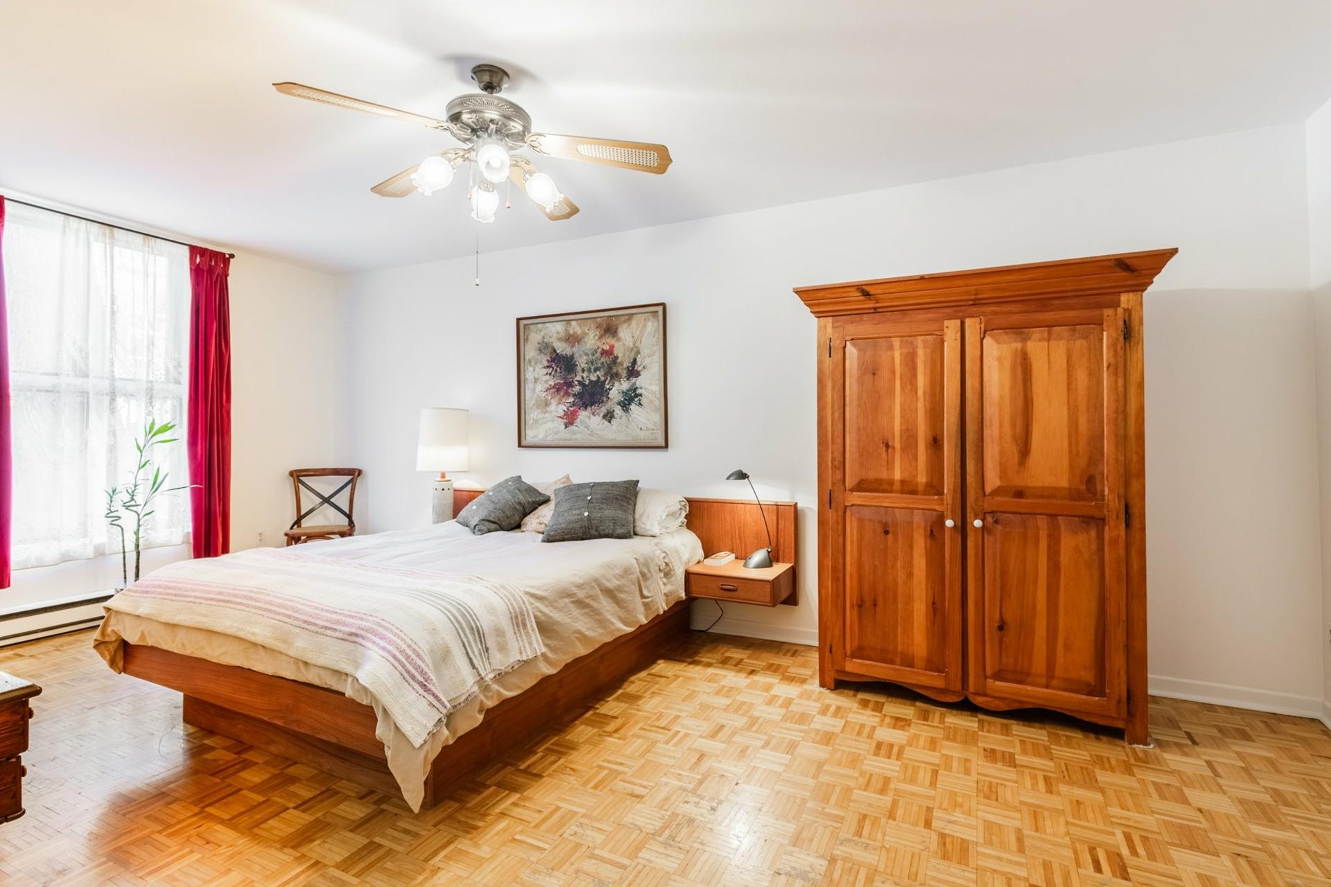 image 2 - Apartment For sale Le Plateau-Mont-Royal Montréal  - 6 rooms