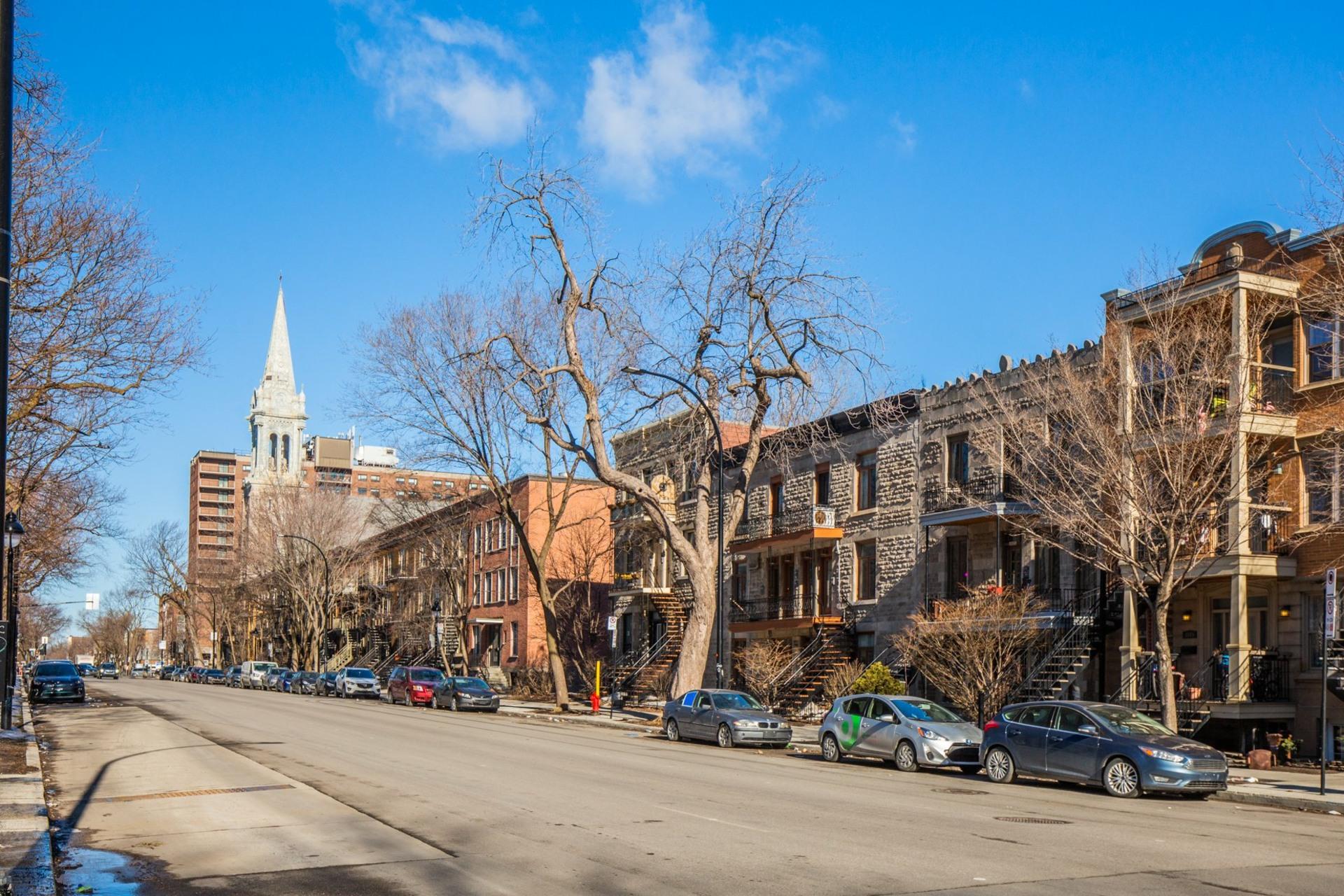 image 26 - Apartment For sale Le Plateau-Mont-Royal Montréal  - 6 rooms