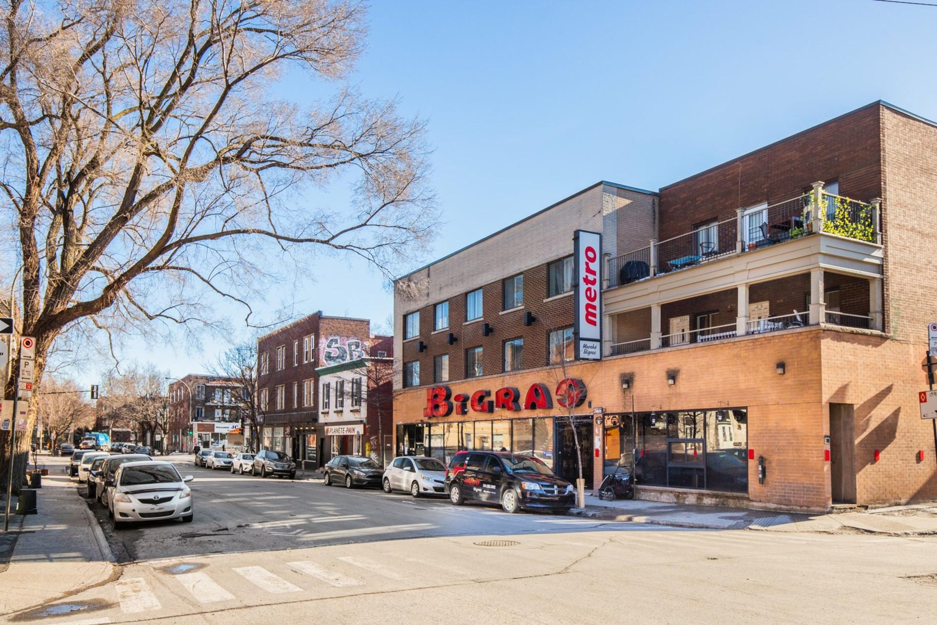 image 27 - Apartment For sale Le Plateau-Mont-Royal Montréal  - 6 rooms