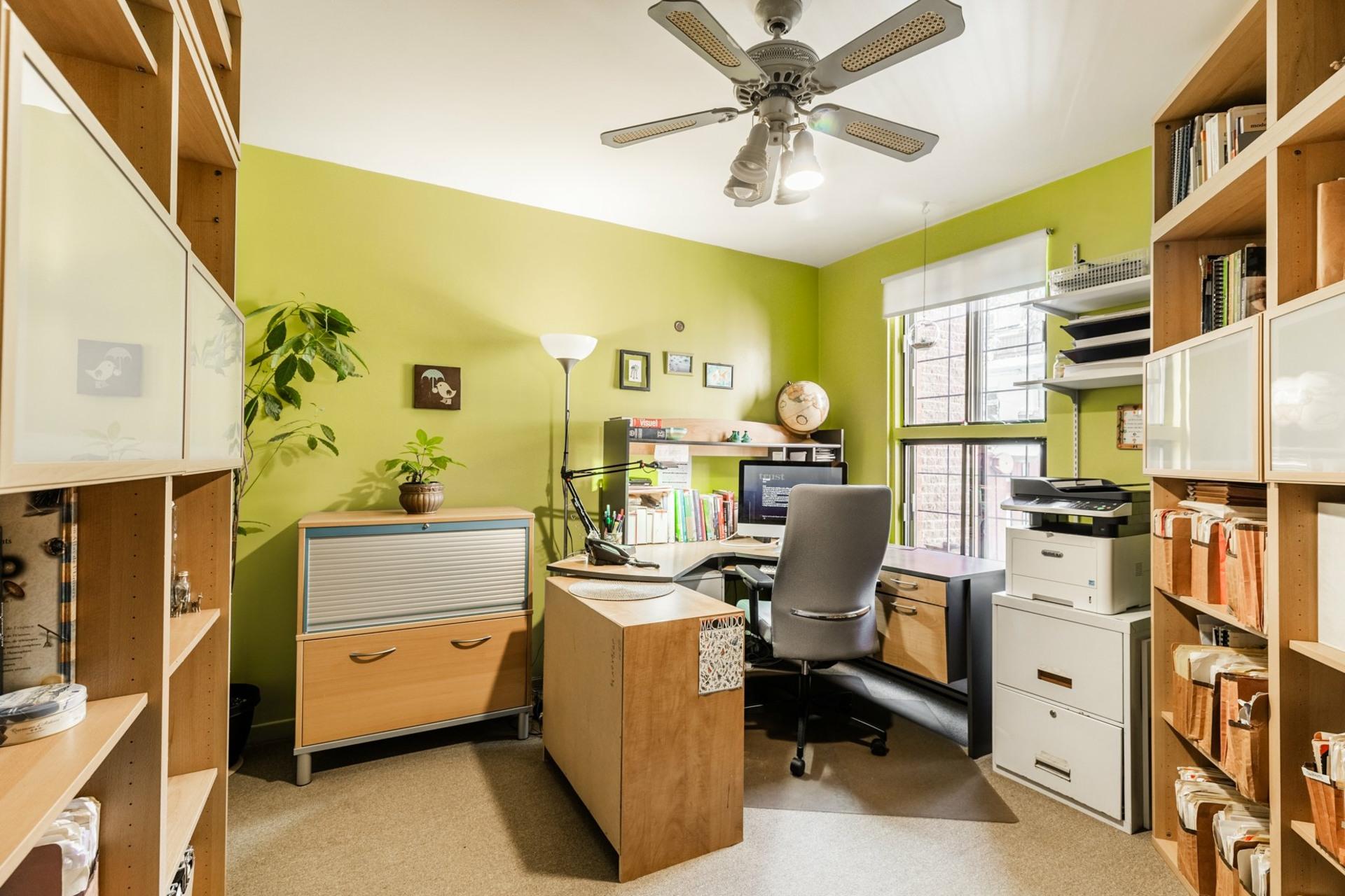 image 6 - Apartment For sale Le Plateau-Mont-Royal Montréal  - 6 rooms
