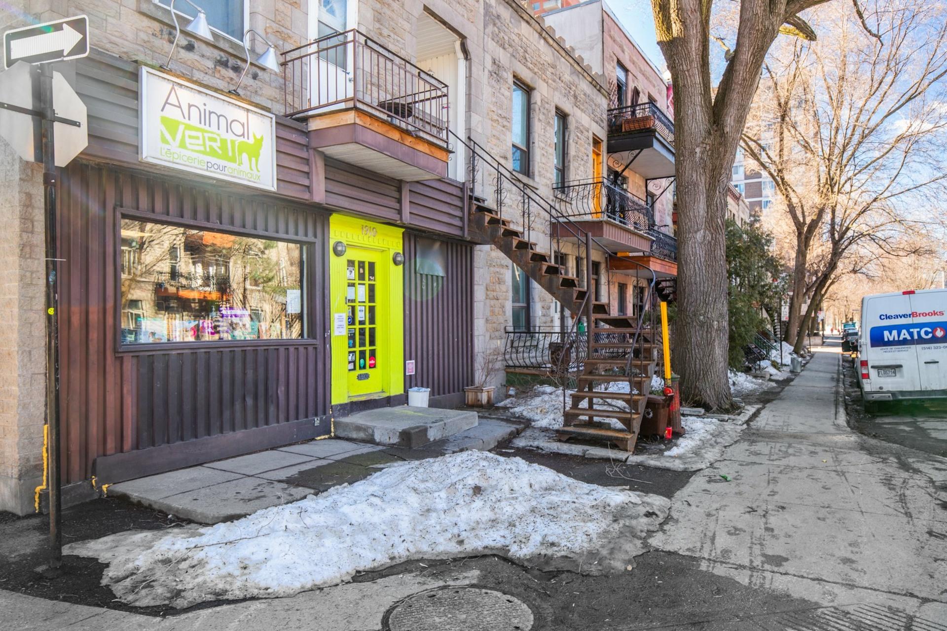 image 25 - Apartment For sale Le Plateau-Mont-Royal Montréal  - 6 rooms