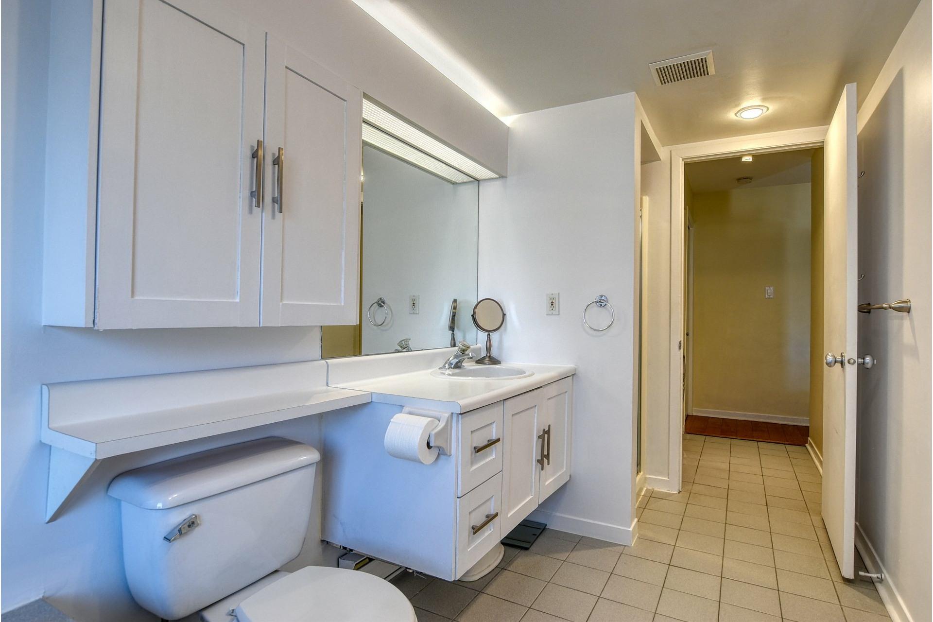 image 14 - Apartment For sale Verdun/Île-des-Soeurs Montréal  - 8 rooms
