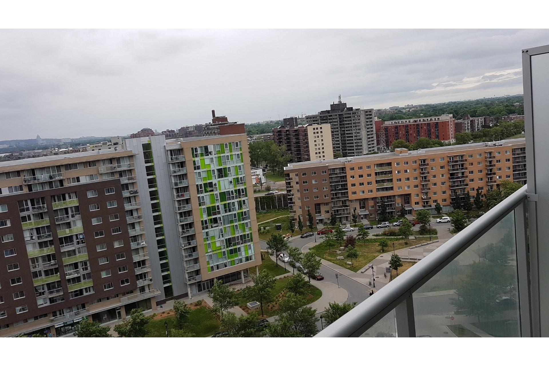 image 4 - Appartement À louer Ahuntsic-Cartierville Montréal  - 4 pièces