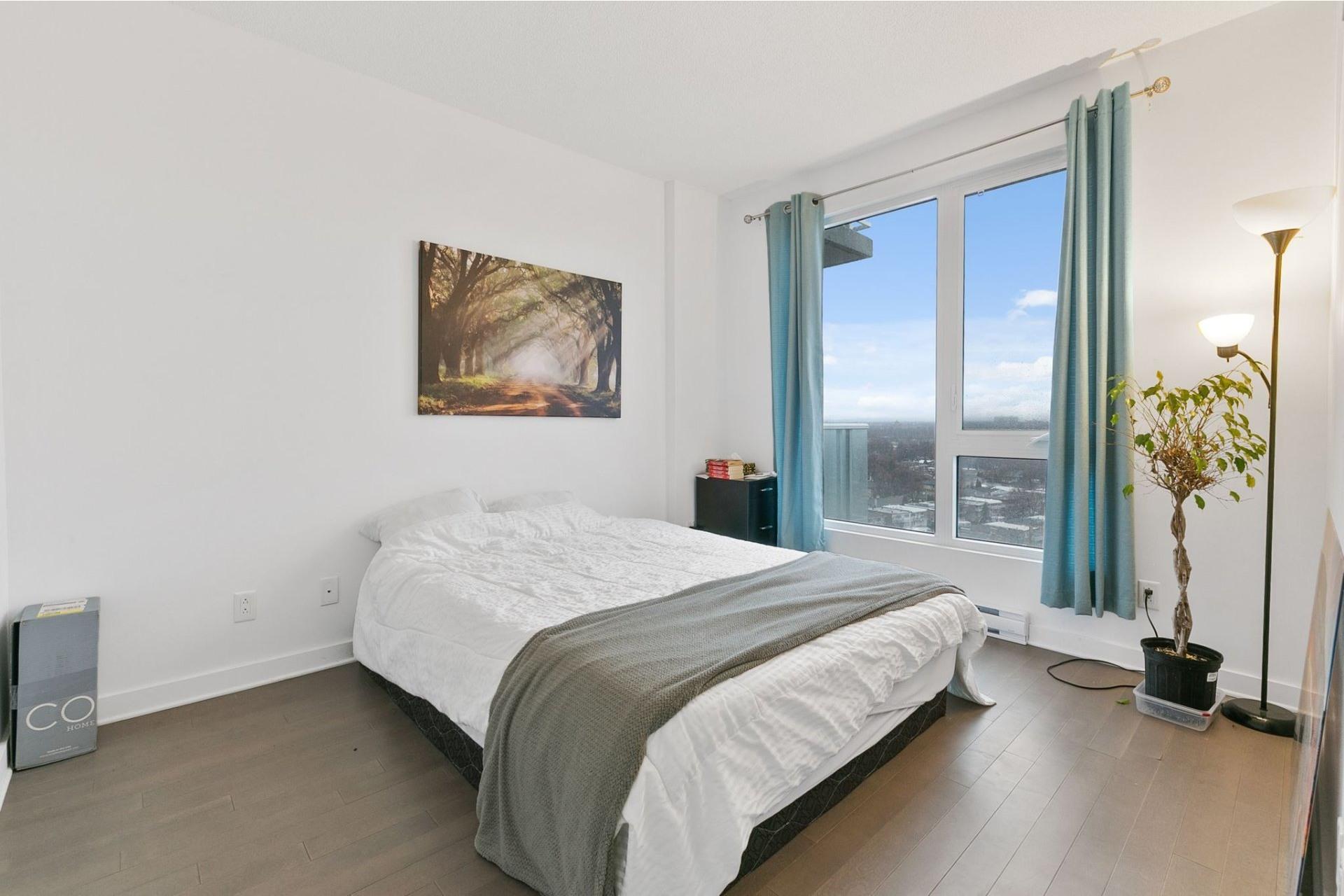 image 6 - Appartement À louer Ahuntsic-Cartierville Montréal  - 4 pièces