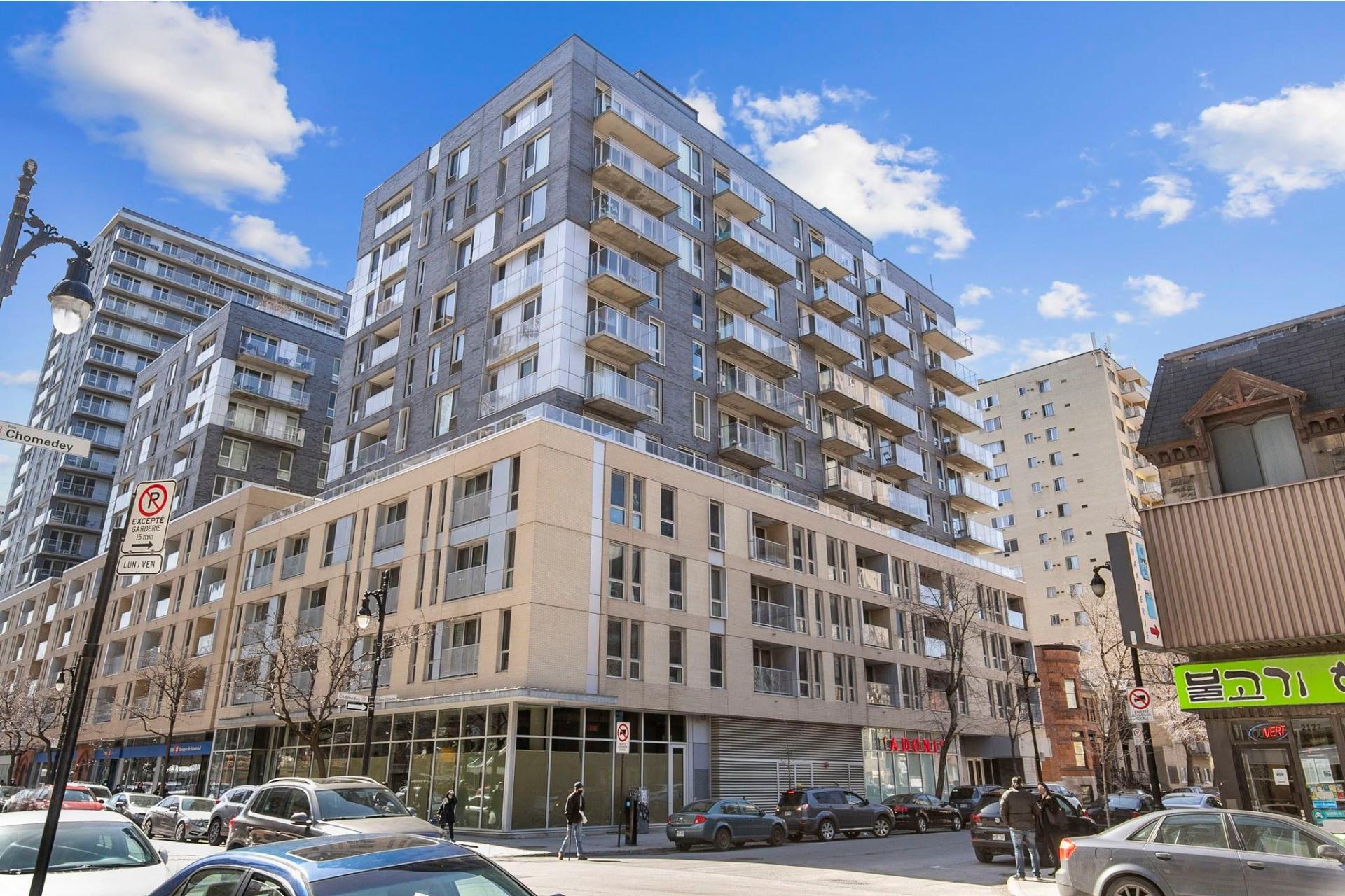 image 24 - Apartment For rent Ville-Marie Montréal  - 5 rooms