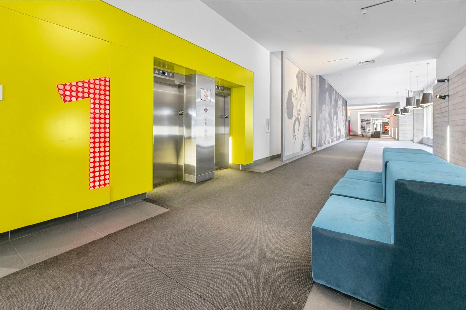 image 19 - Apartment For rent Ville-Marie Montréal  - 5 rooms