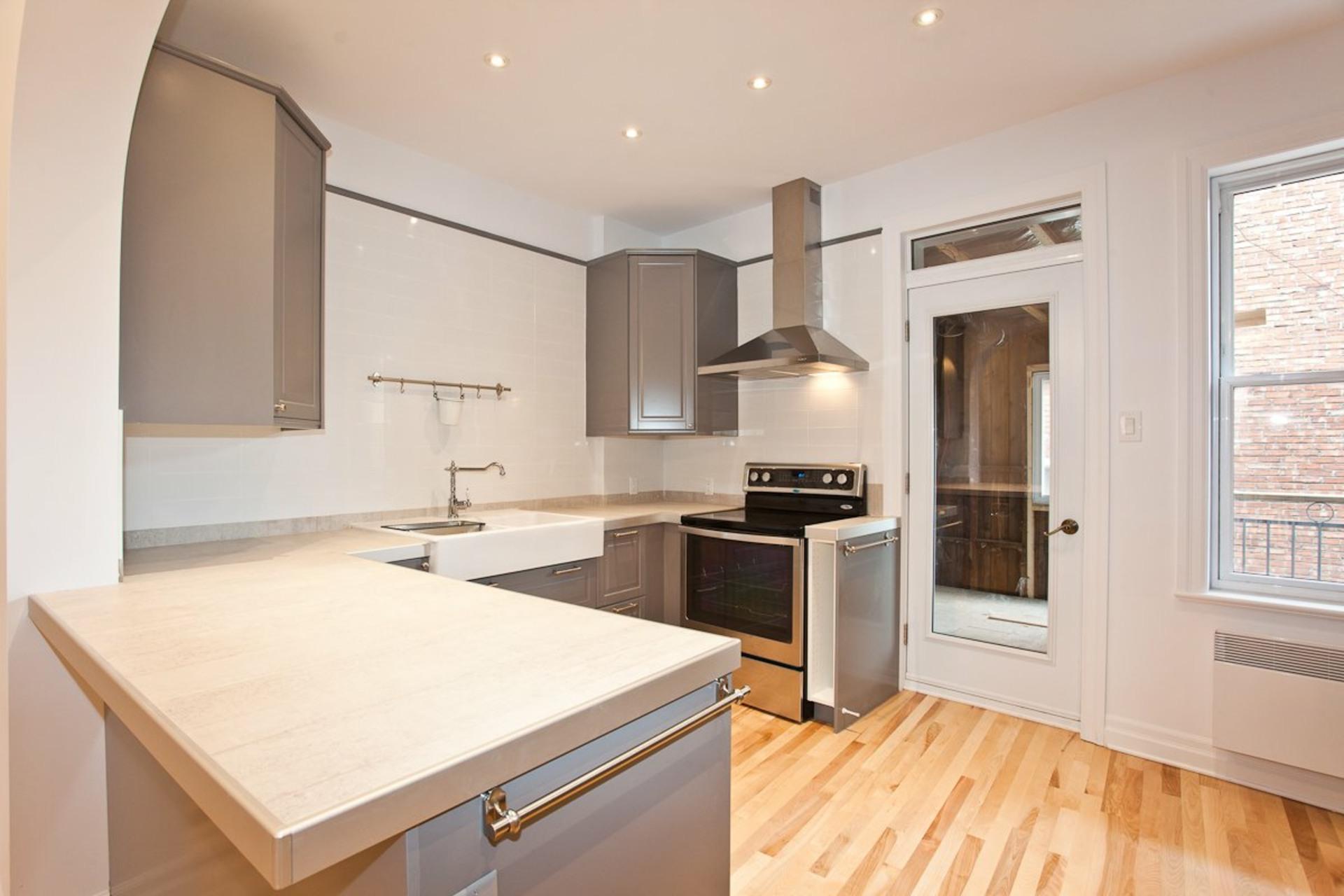 image 8 - Appartement À louer Côte-des-Neiges/Notre-Dame-de-Grâce Montréal  - 7 pièces