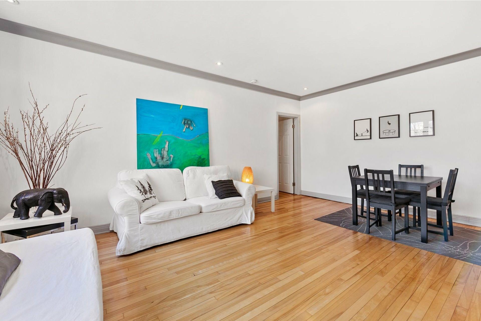 image 13 - Apartment For sale Côte-des-Neiges/Notre-Dame-de-Grâce Montréal  - 5 rooms