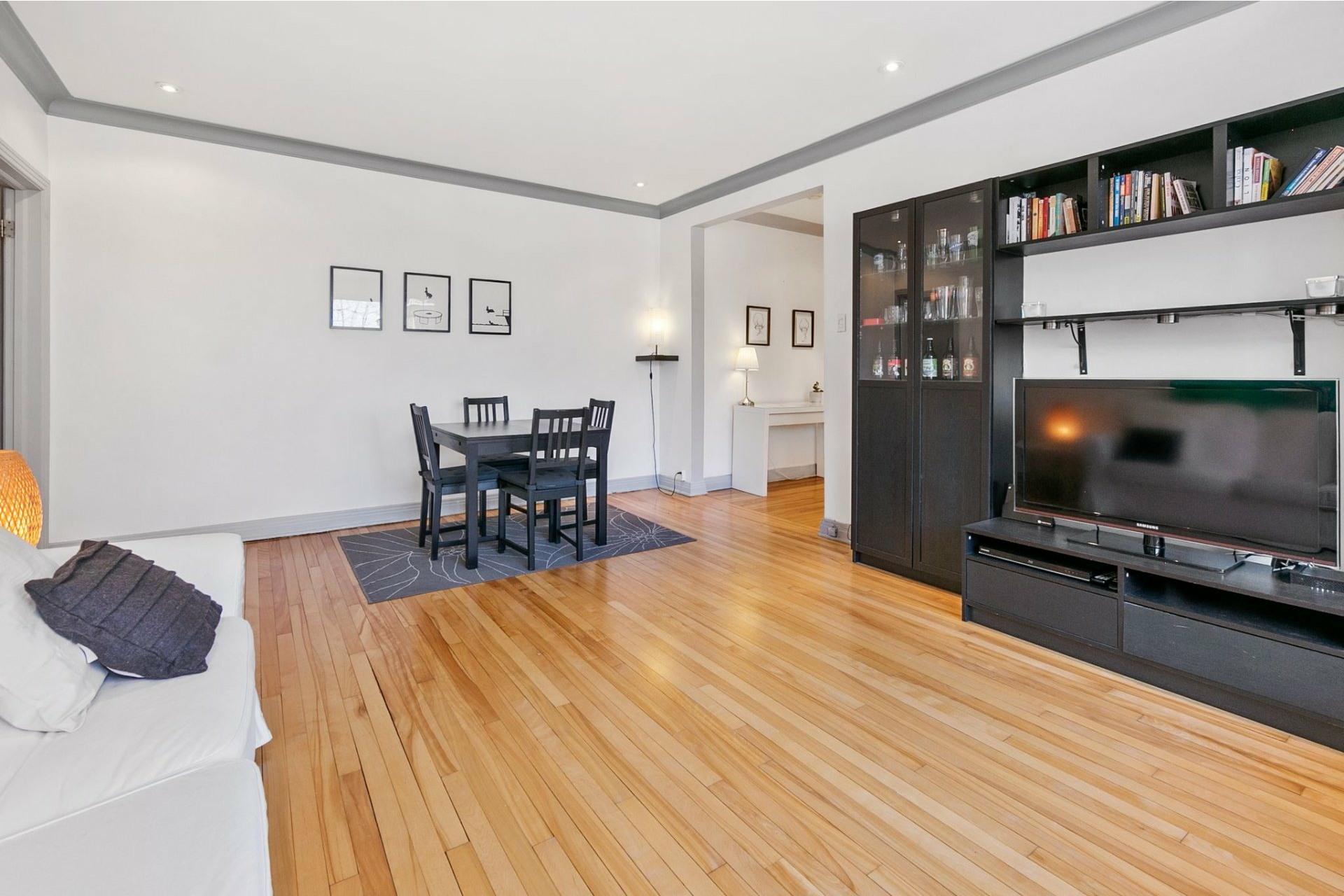 image 12 - Apartment For sale Côte-des-Neiges/Notre-Dame-de-Grâce Montréal  - 5 rooms