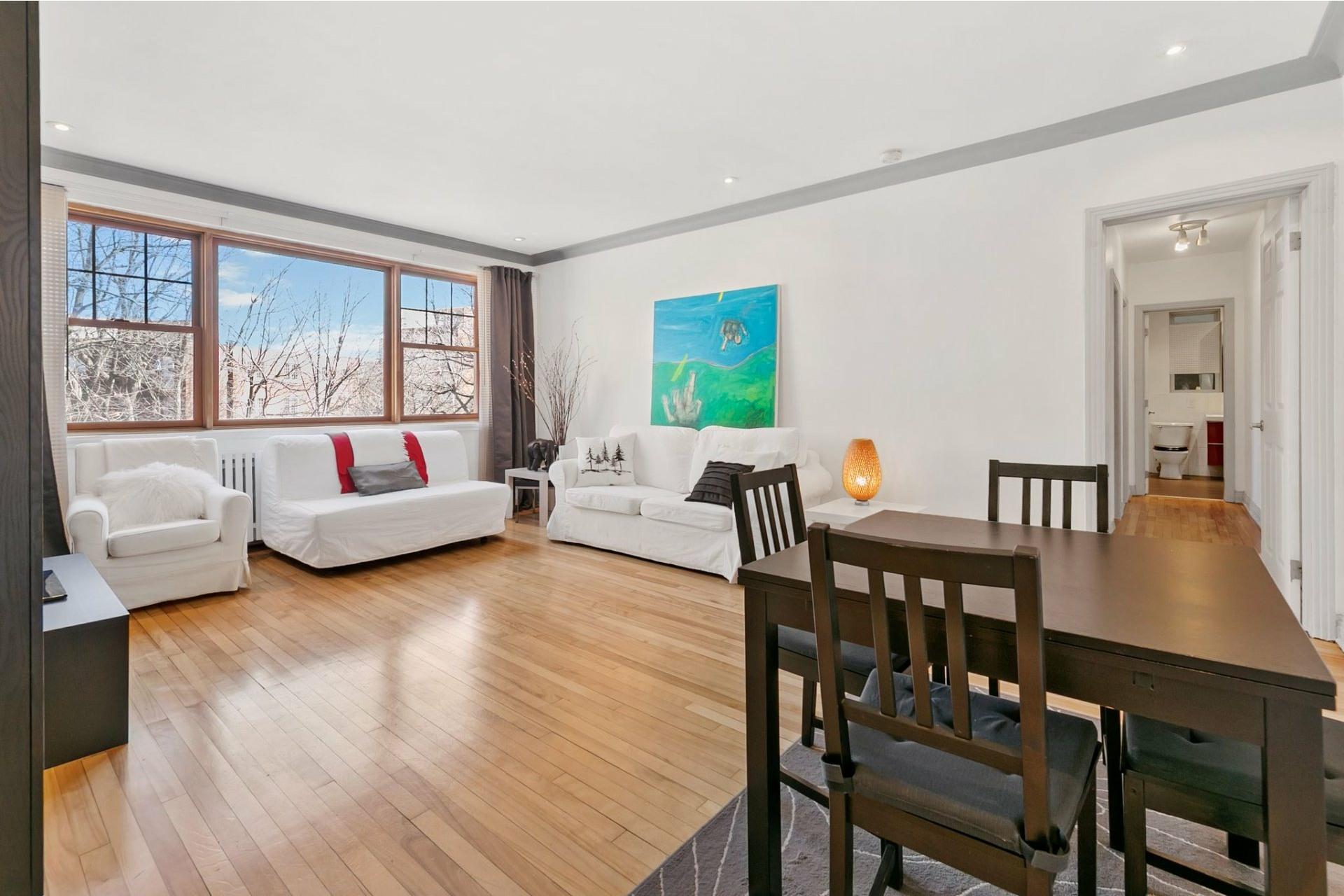 image 10 - Apartment For sale Côte-des-Neiges/Notre-Dame-de-Grâce Montréal  - 5 rooms