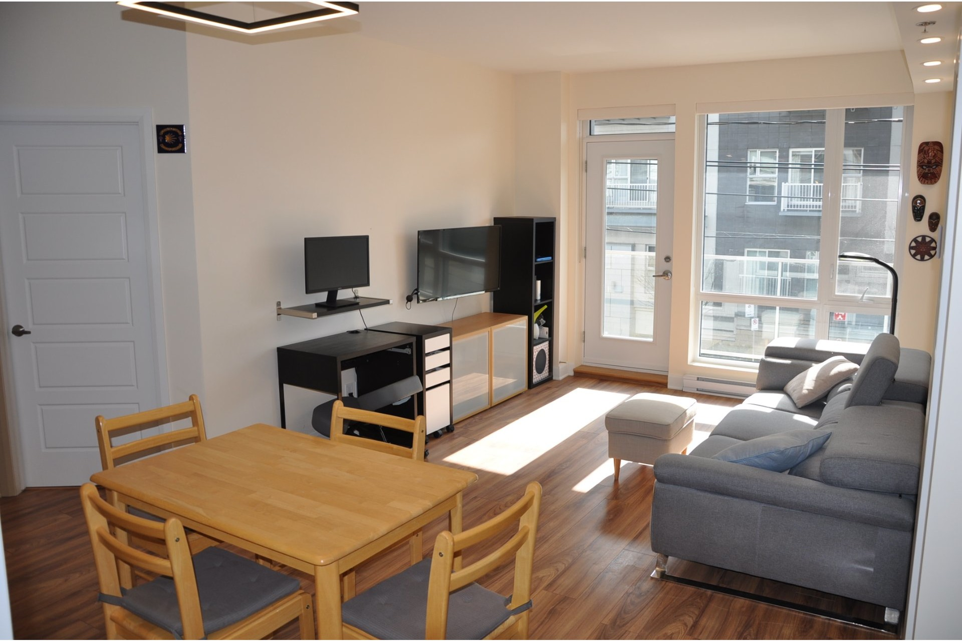 image 9 - Appartement À vendre Mont-Royal - 8 pièces