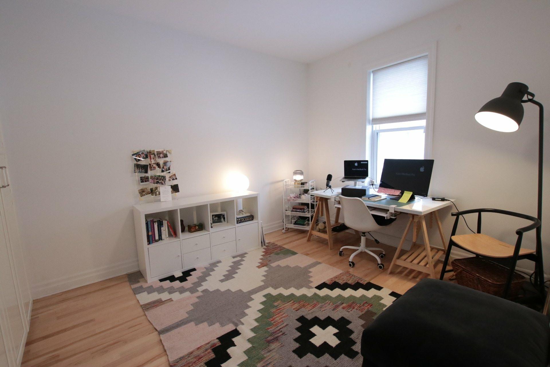 image 3 - Appartement À louer Côte-des-Neiges/Notre-Dame-de-Grâce Montréal  - 7 pièces