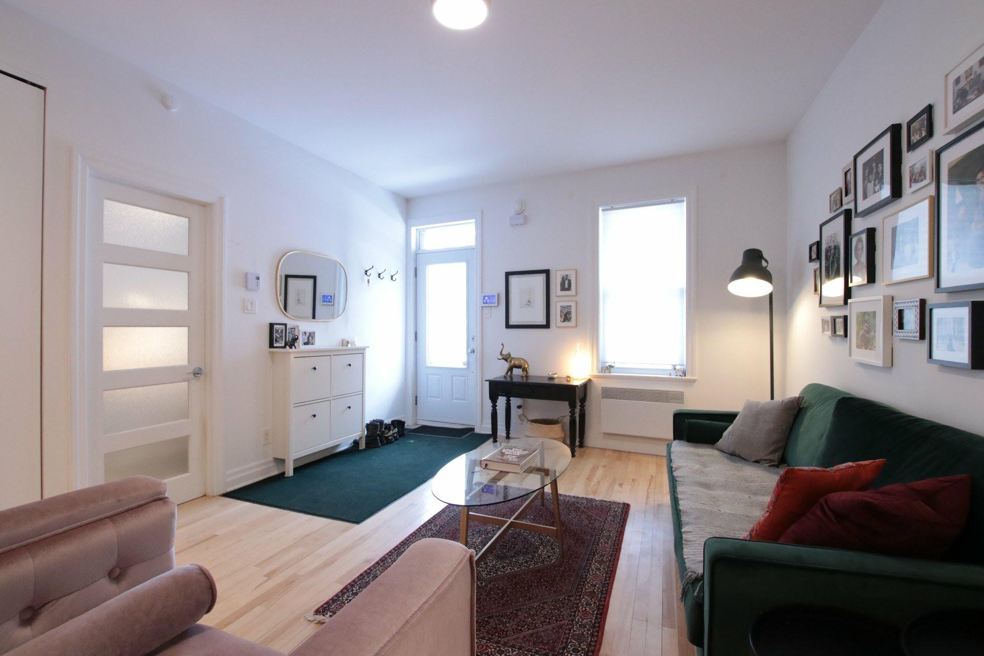 image 2 - Appartement À louer Côte-des-Neiges/Notre-Dame-de-Grâce Montréal  - 7 pièces
