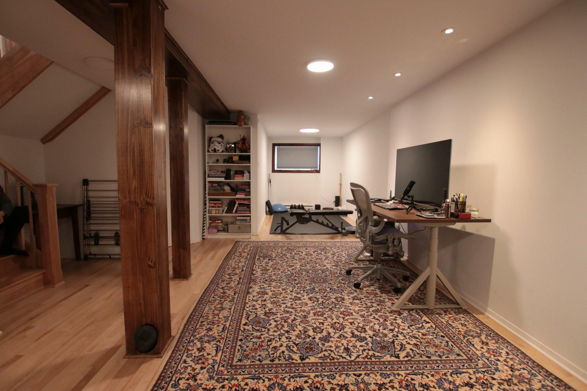 image 19 - Appartement À louer Côte-des-Neiges/Notre-Dame-de-Grâce Montréal  - 7 pièces