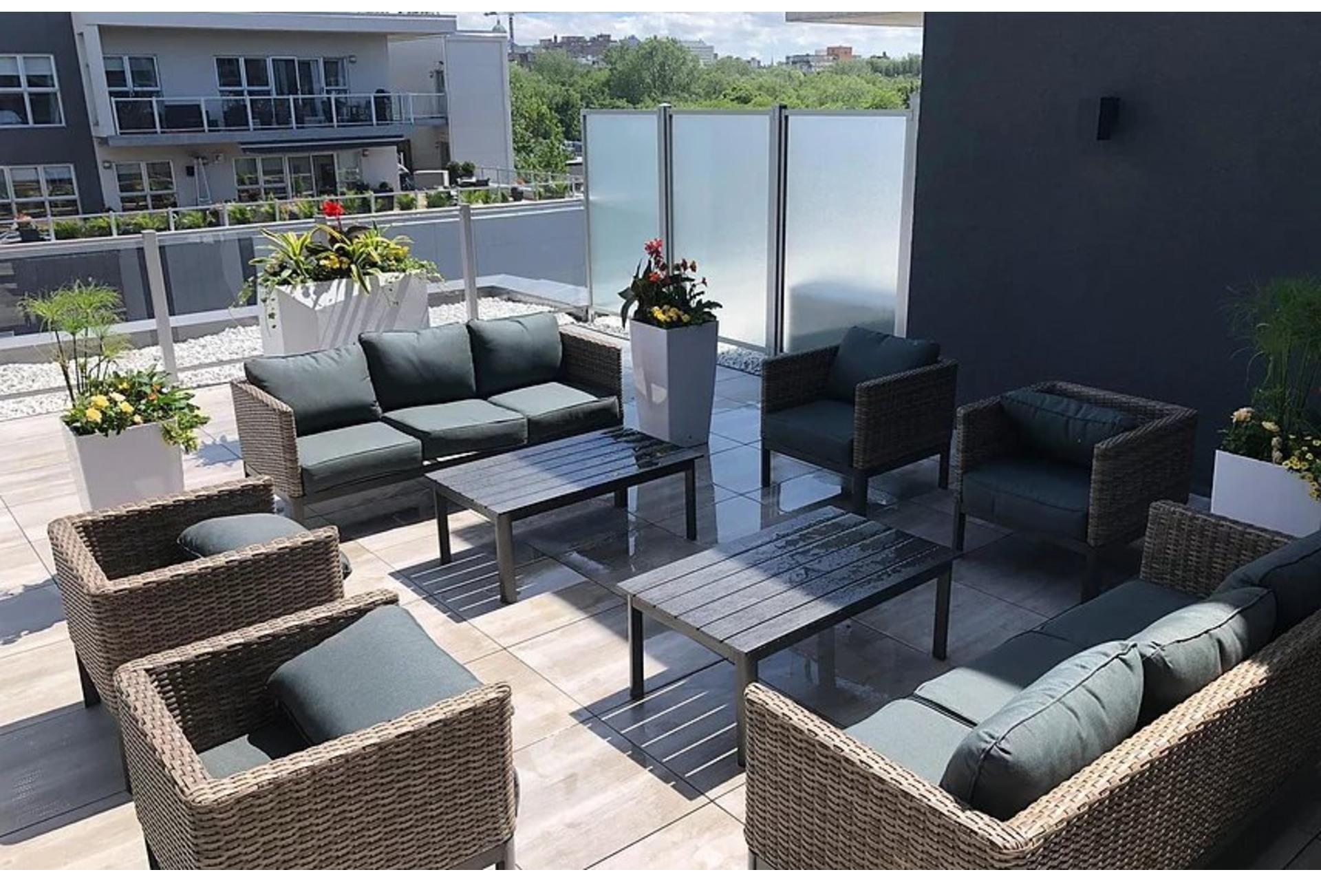 image 25 - Appartement À vendre Mont-Royal - 8 pièces