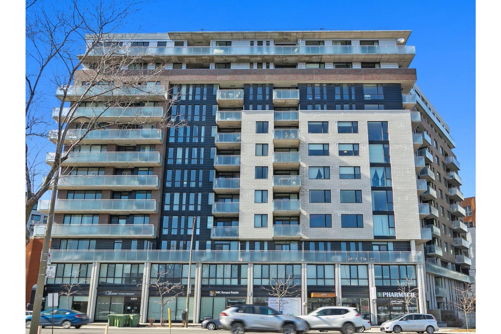image 21 - Appartement À vendre Côte-des-Neiges/Notre-Dame-de-Grâce Montréal  - 6 pièces