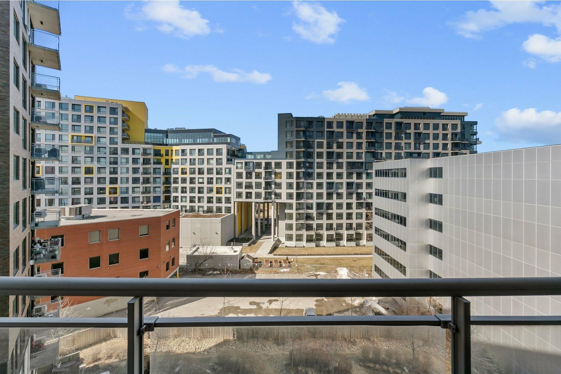 image 16 - Appartement À vendre Côte-des-Neiges/Notre-Dame-de-Grâce Montréal  - 6 pièces